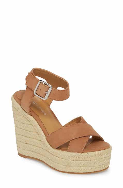 2c6e120d6162 Tony Bianco Boston Espadrille Wedge Sandal (Women)