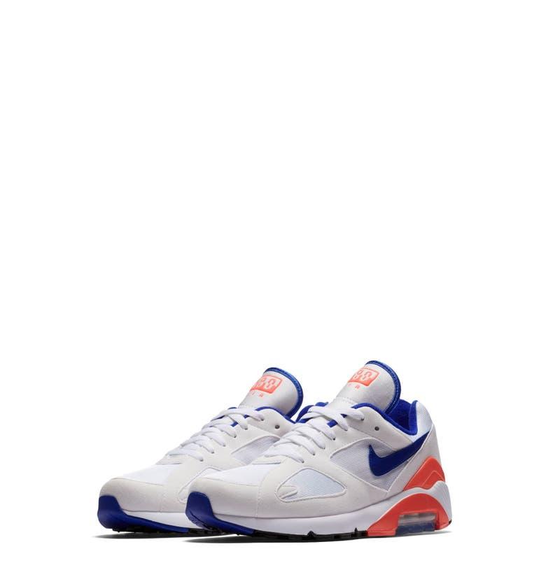 newest 44aa7 7499a ... Cheap Nike Air Max 180 Womens Deals Loyal863; Air Max 180 Sneaker,  Main, .