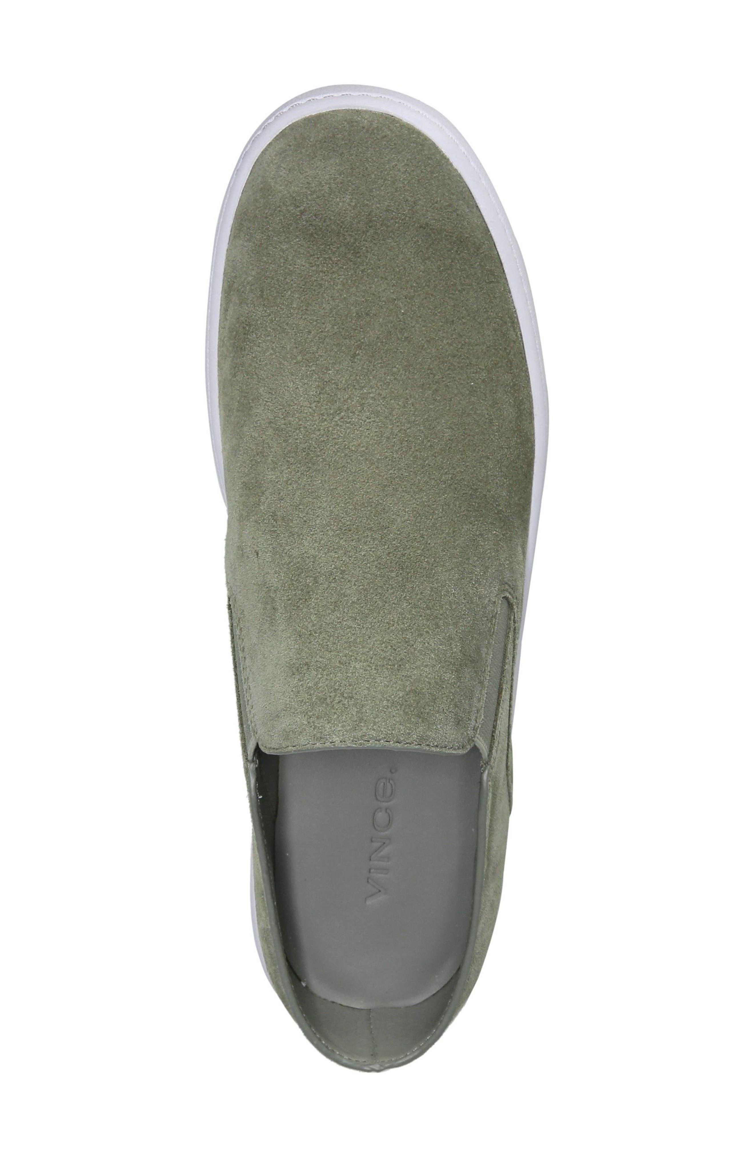 Alternate Image 7  - Vince Verrell Slip-On Sneaker (Women)