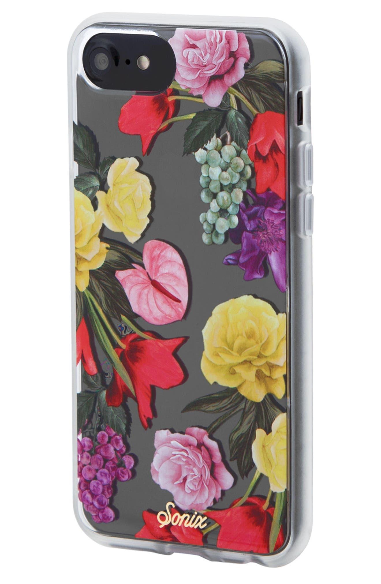 Betty Bloom iPhone 6/6s/7/8 & 6/6s/7/8 Plus Case,                             Alternate thumbnail 2, color,                             Multi