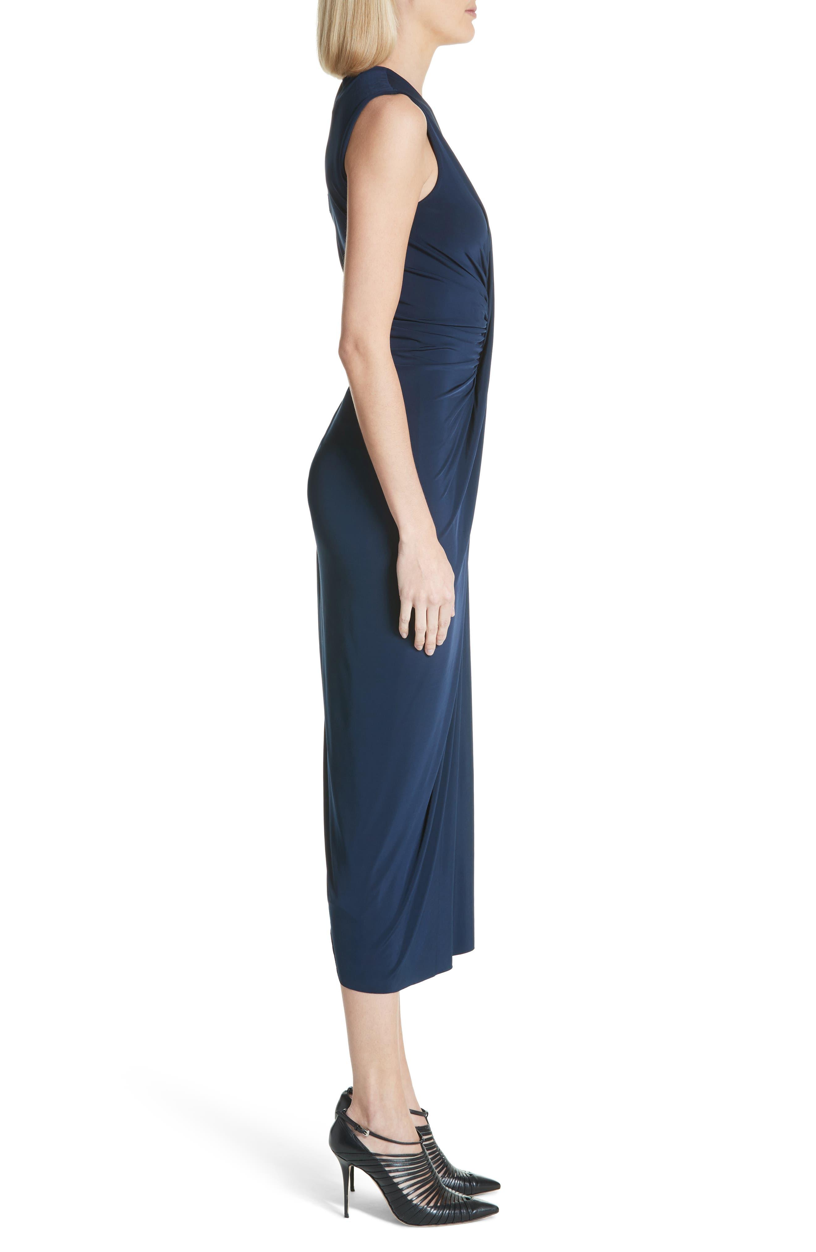 Alternate Image 3  - Jason Wu Draped Jersey Dress