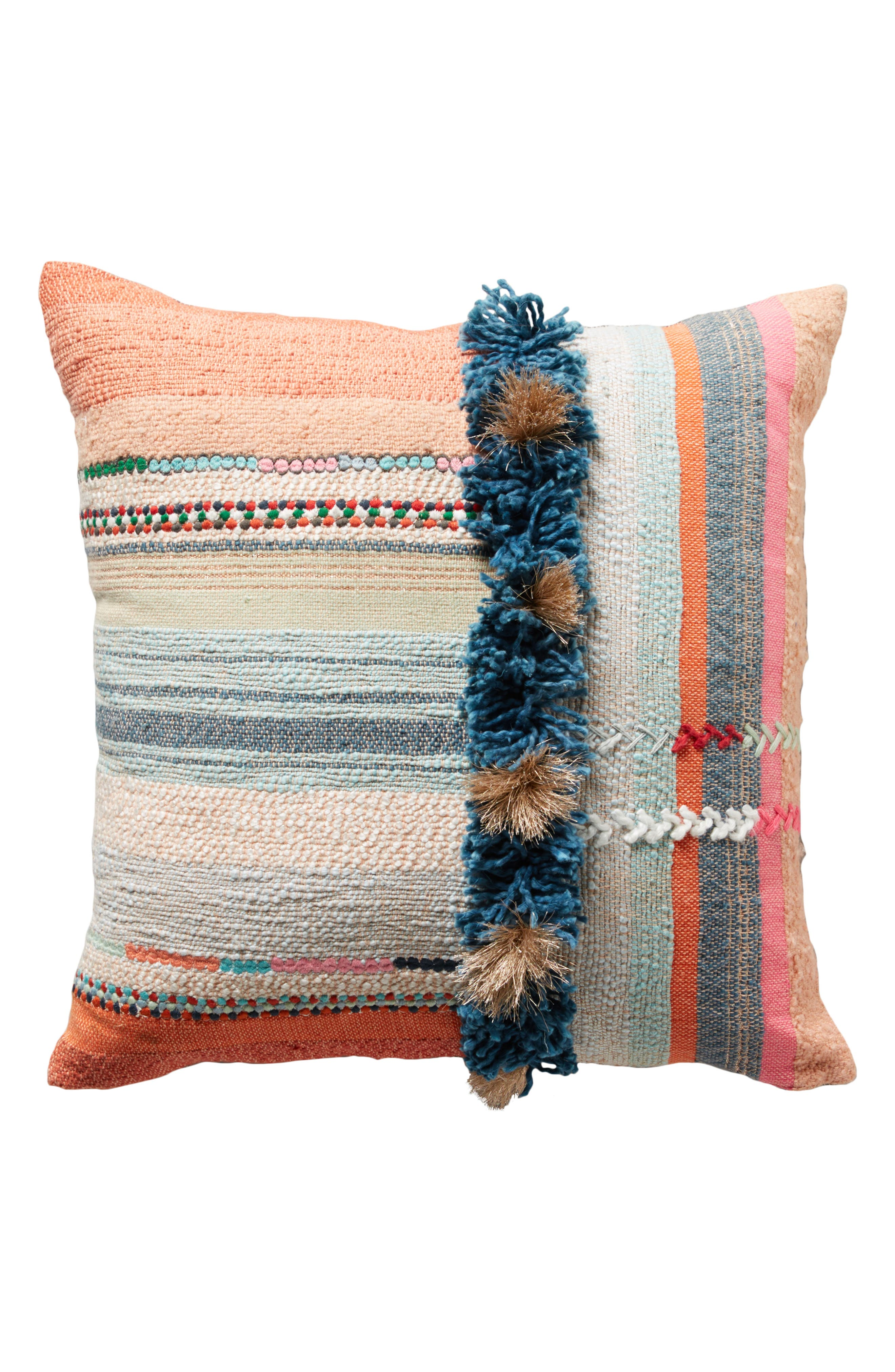 Alternate Image 7  - Anthropologie Yoursa Accent Pillow