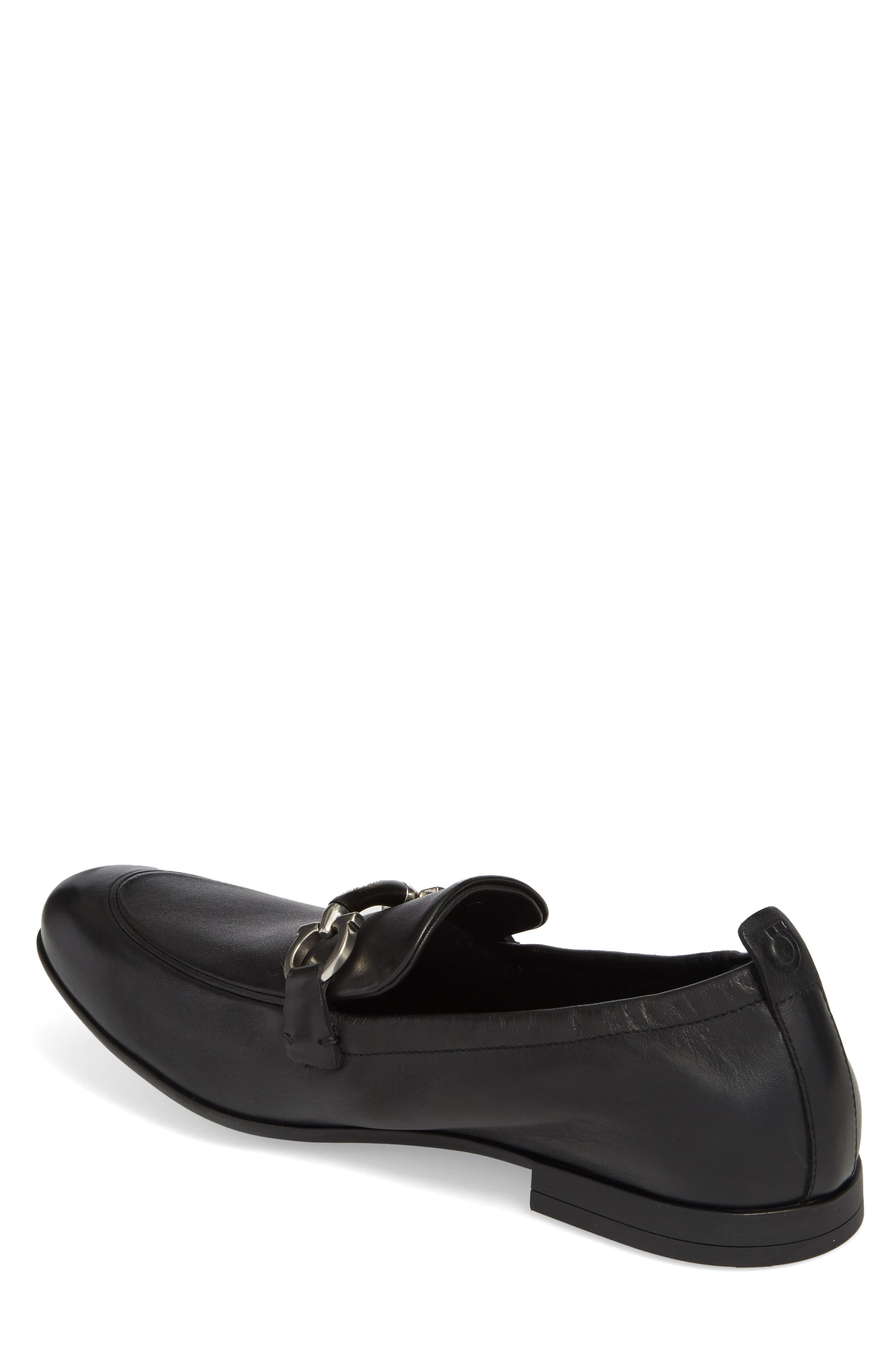 Celso Bit Loafer,                             Alternate thumbnail 2, color,                             Nero