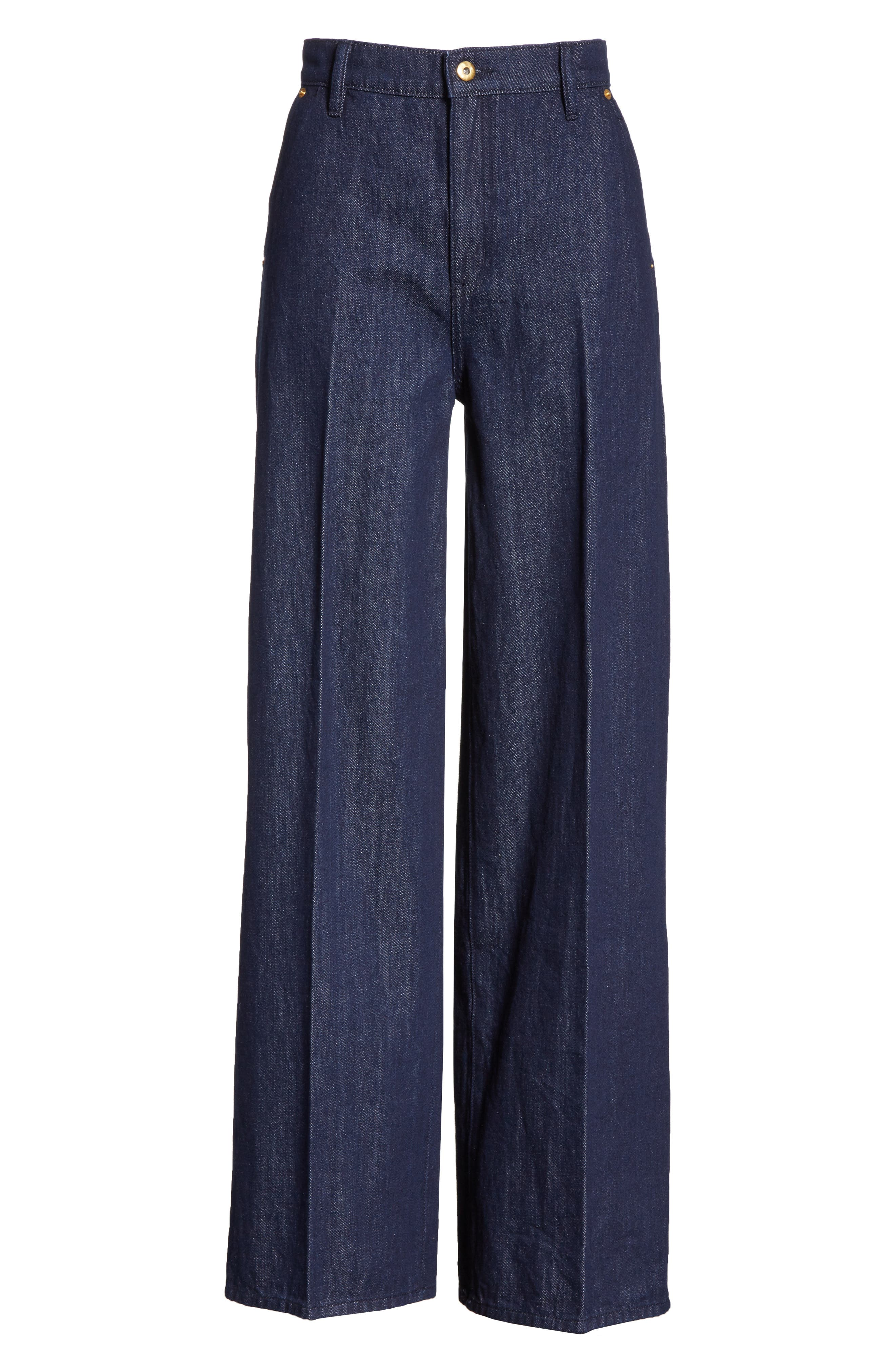 Tilly Jeans,                             Alternate thumbnail 6, color,                             Rinse Wash - Combo A