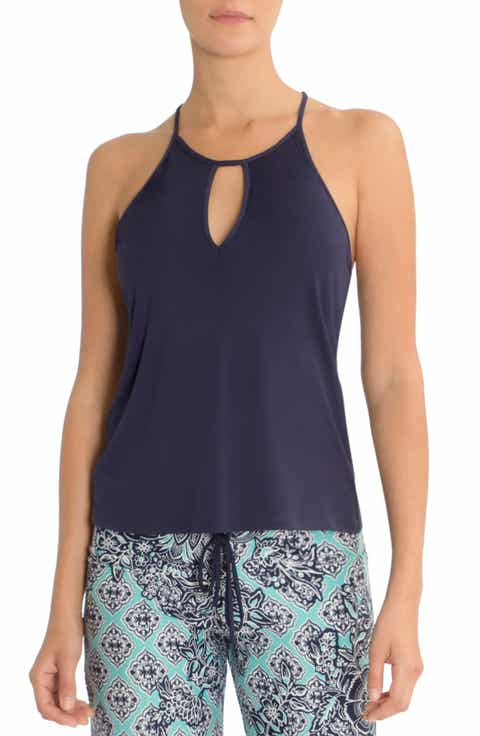 In Bloom by Jonquil Lace Racerback Camisole On sale
