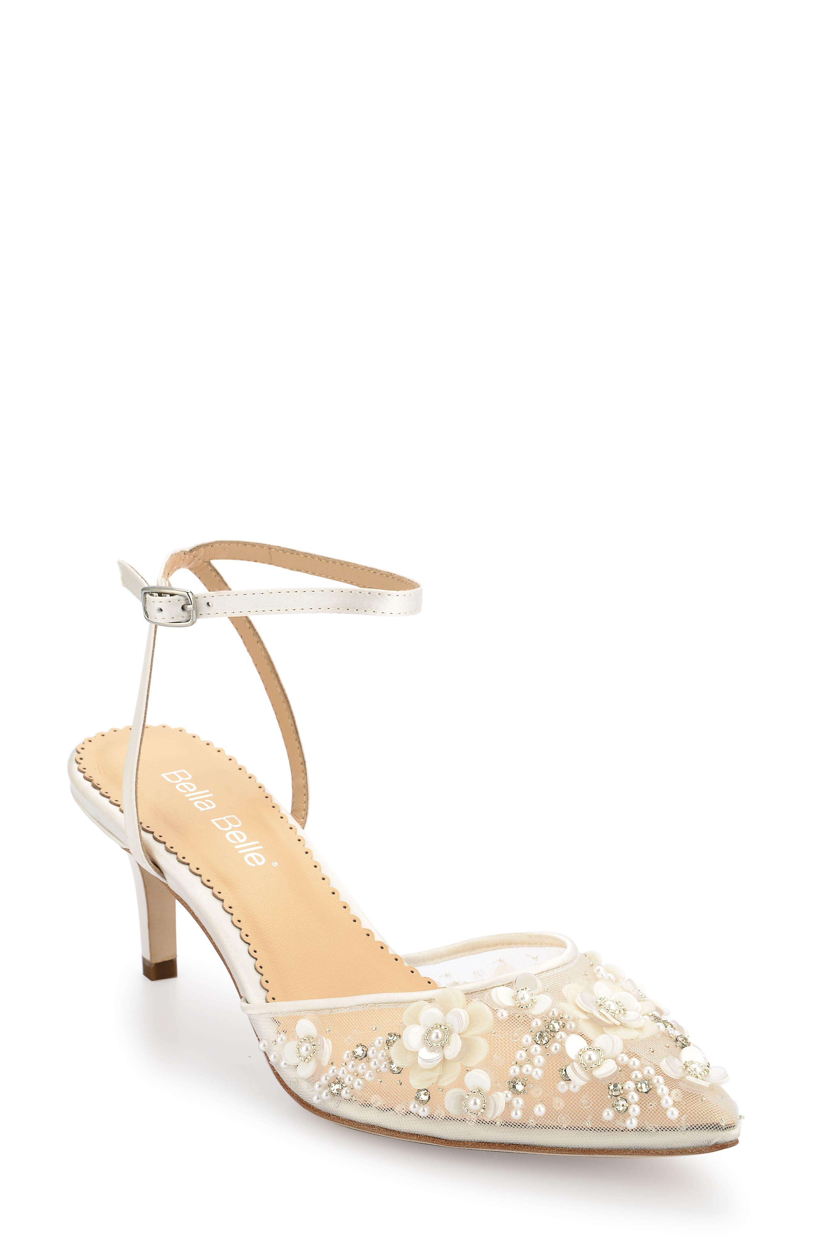 812bb721032 Women s Bella Belle Wedding Shoes