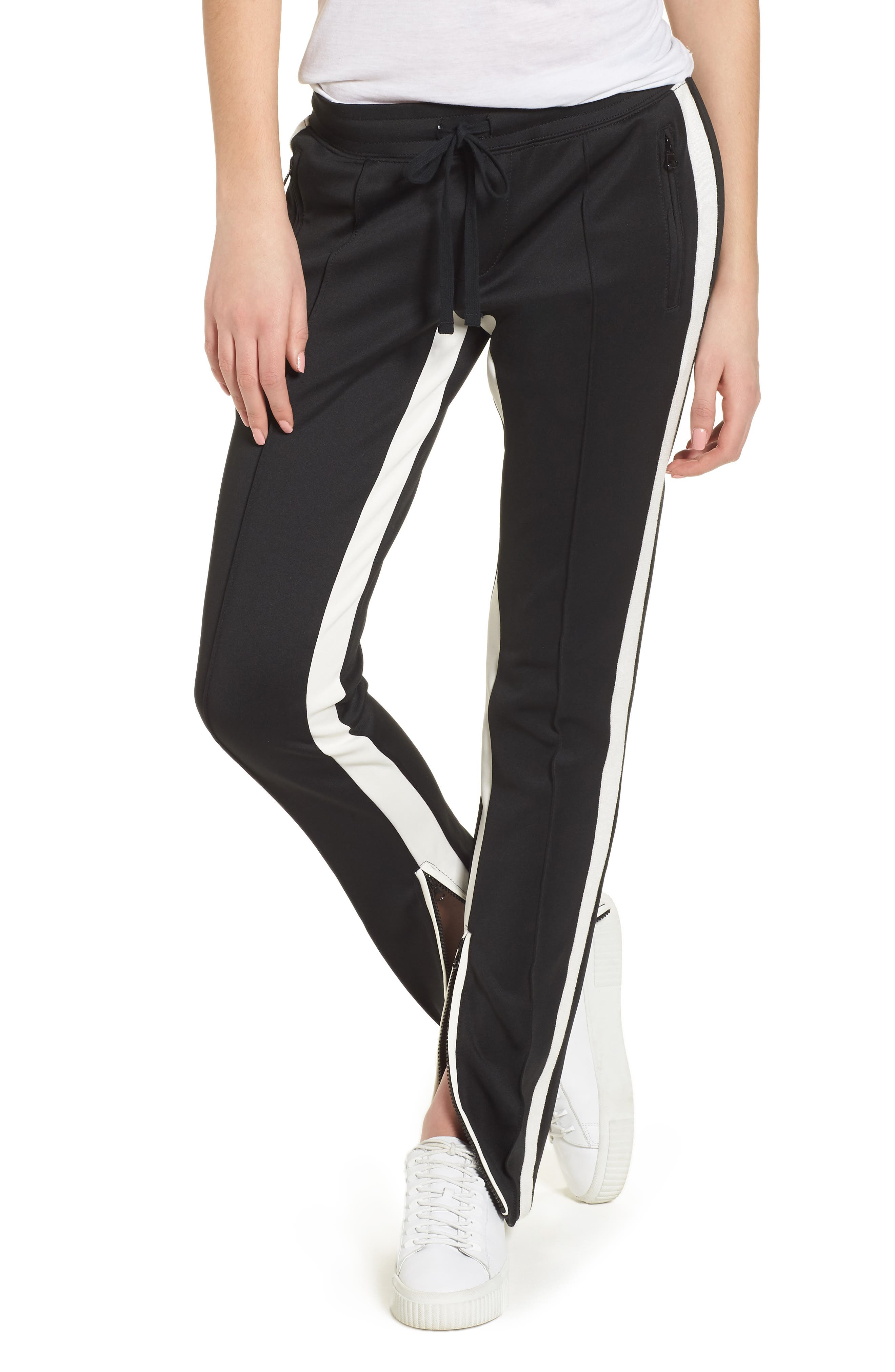 Pam & Gela Cigarette Track Pants