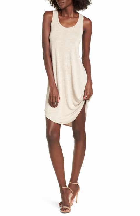 Women\'s Brown Dresses