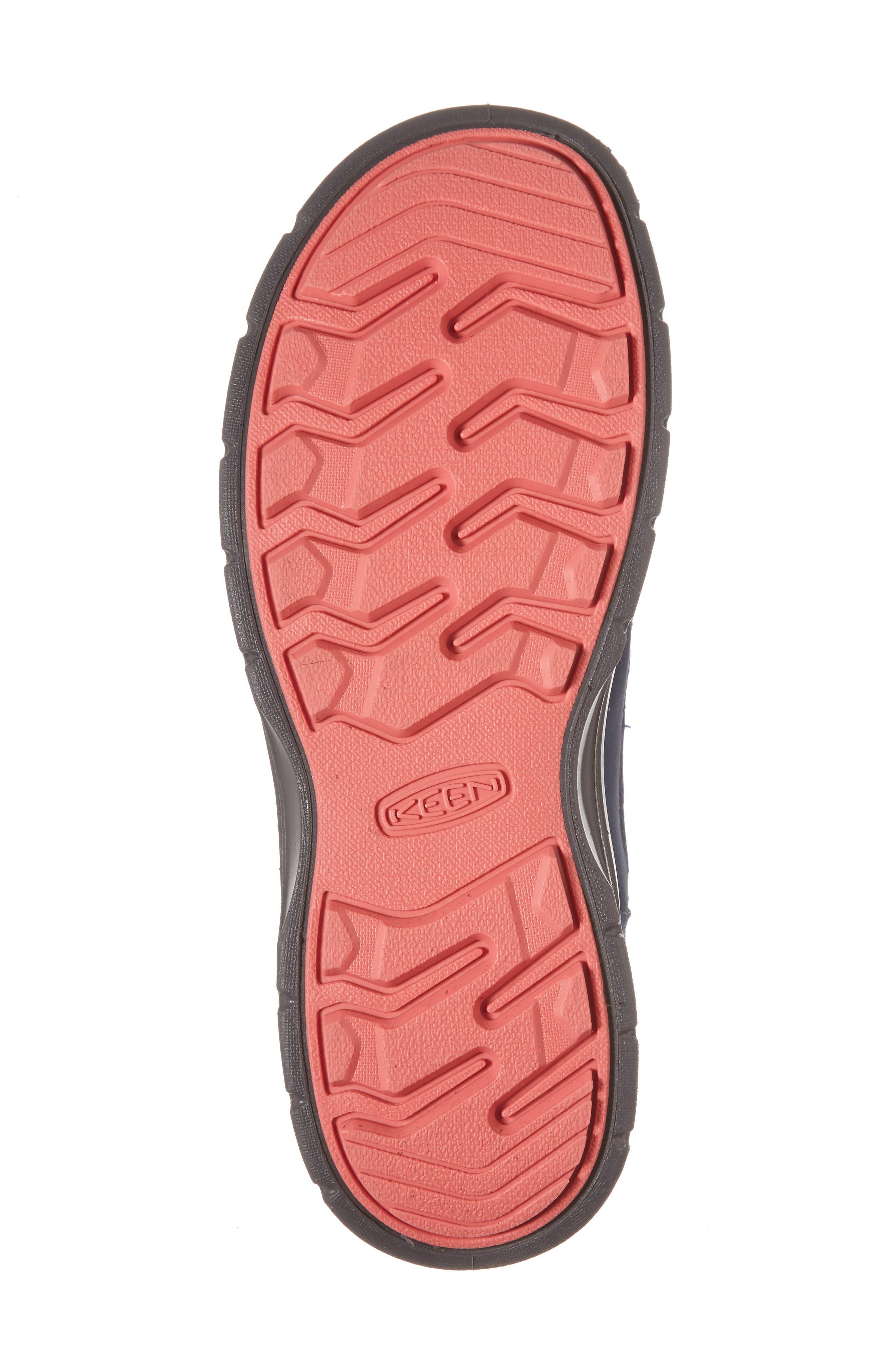 Alternate Image 6  - Keen Hikeport Waterproof Sneaker (Toddler, Little Kid & Big Kid)