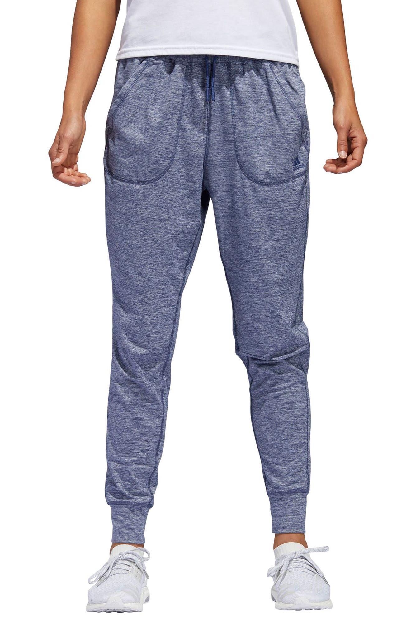 ID LBD Jogger Pants,                         Main,                         color, Noble Indigo