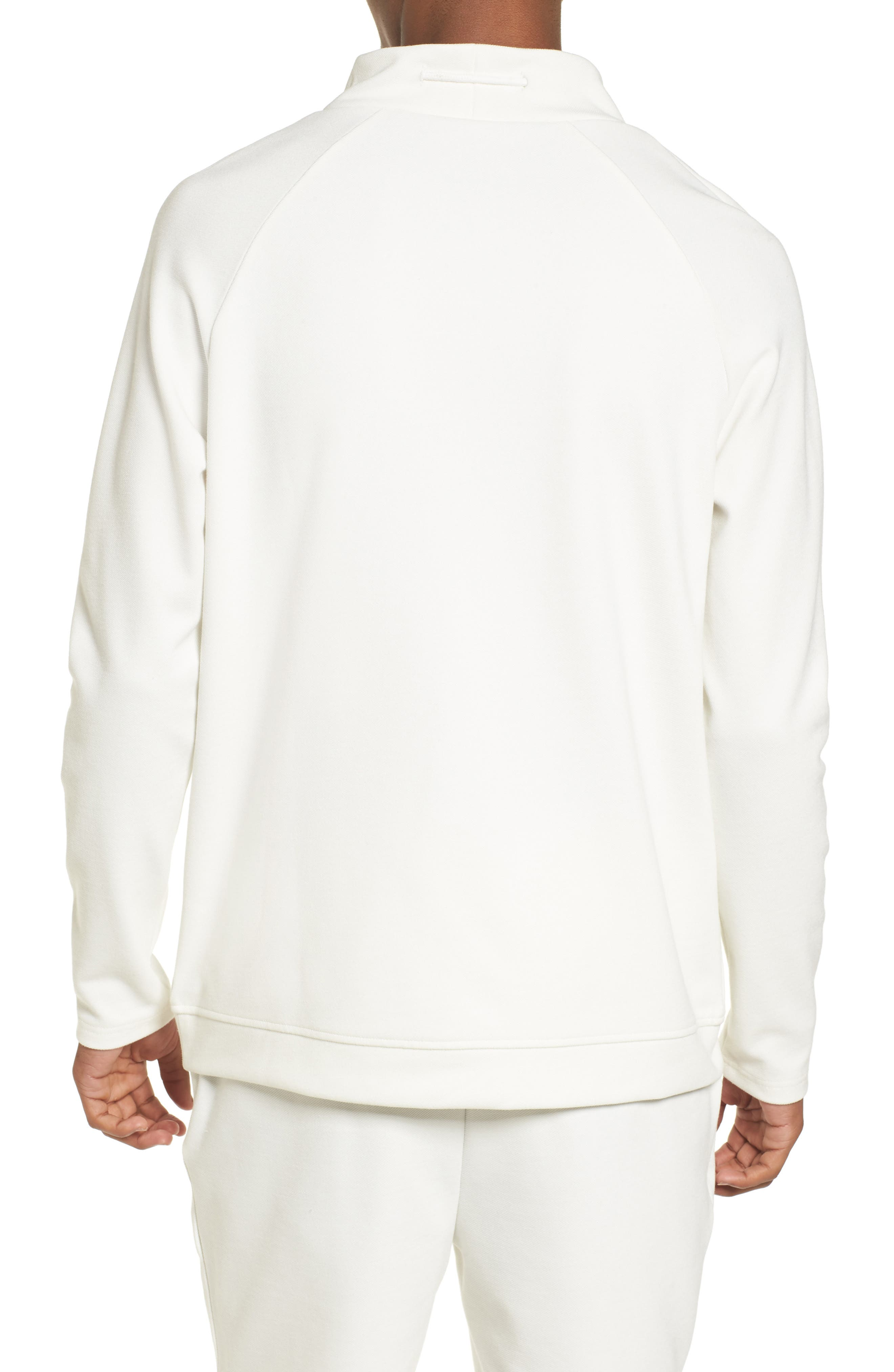 Storm Sweat Hoodie,                             Alternate thumbnail 2, color,                             White