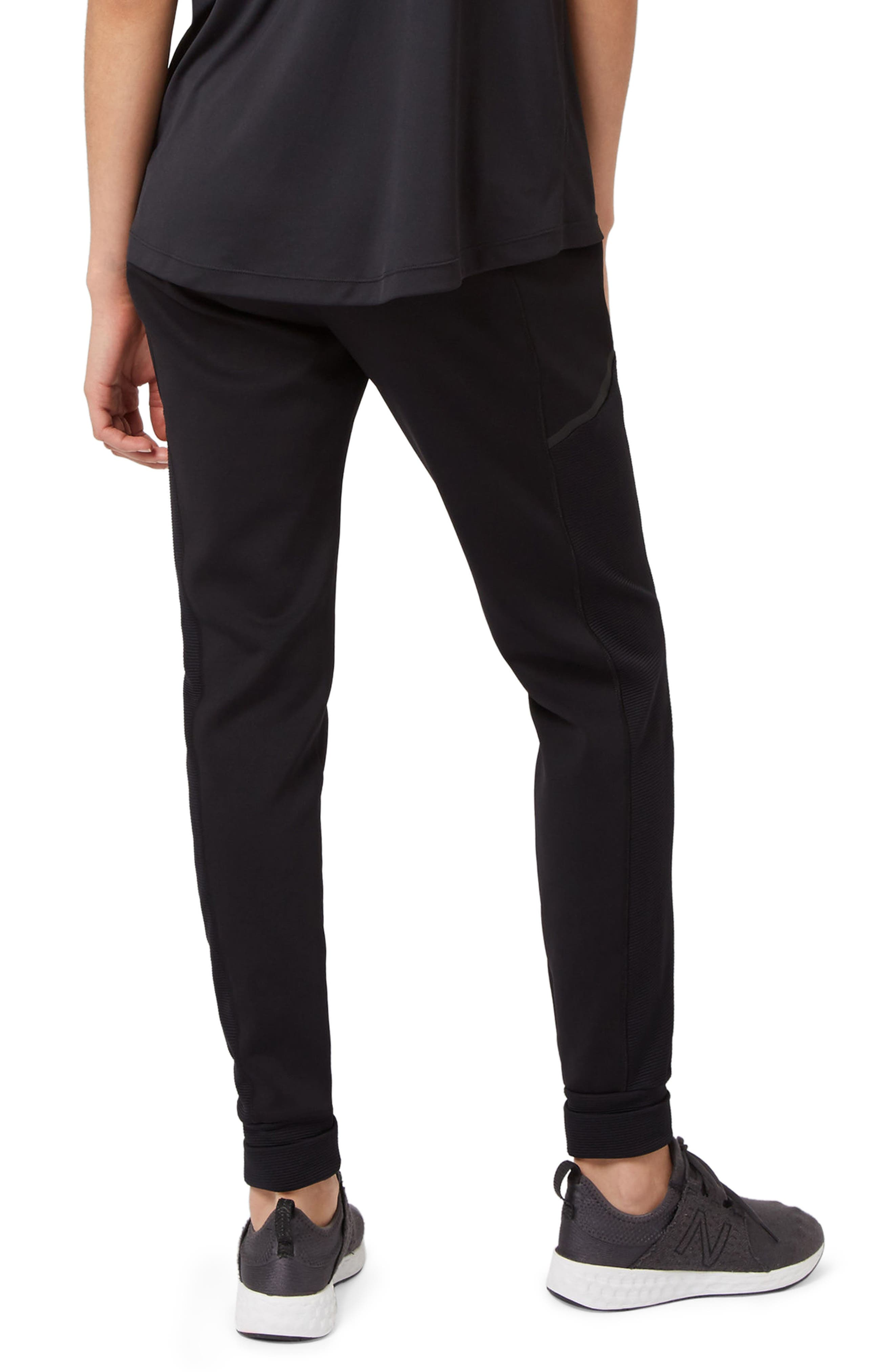 Flex Sweatpants,                             Alternate thumbnail 2, color,                             Black