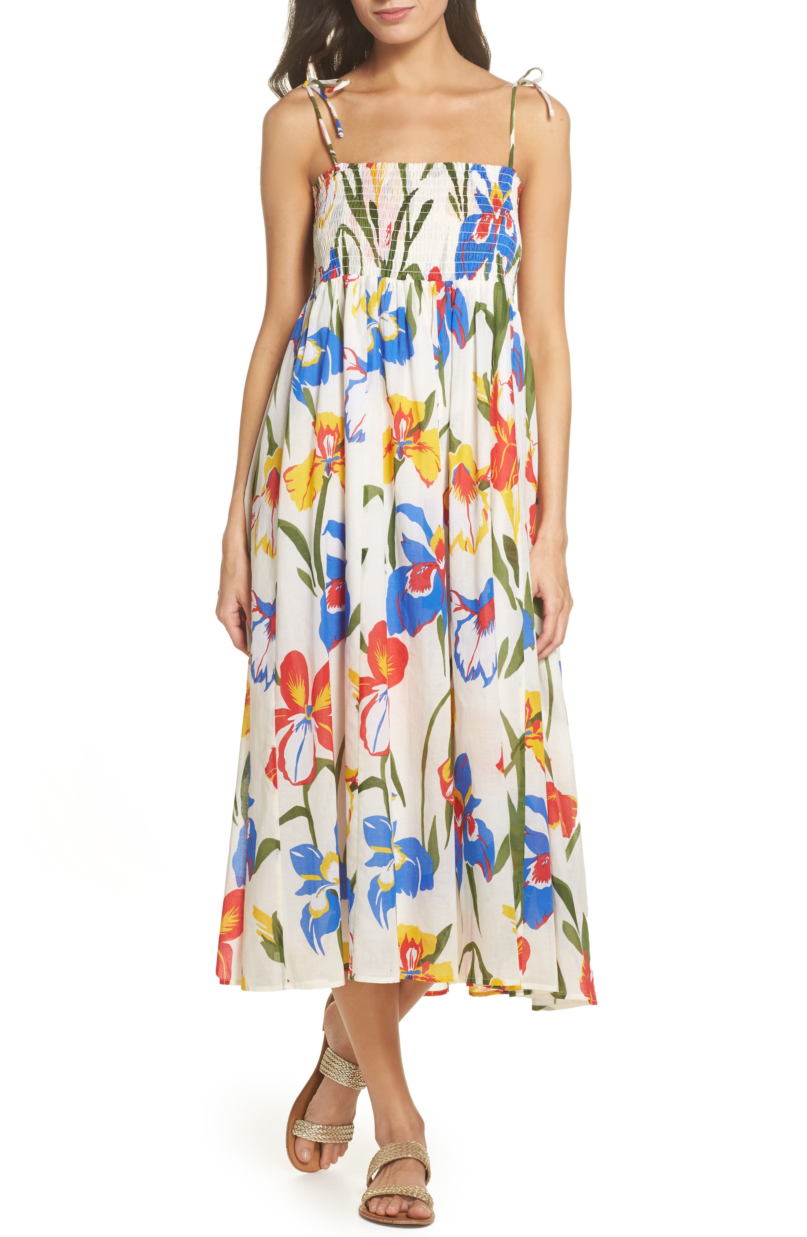 Convertible Cover Up Dresses