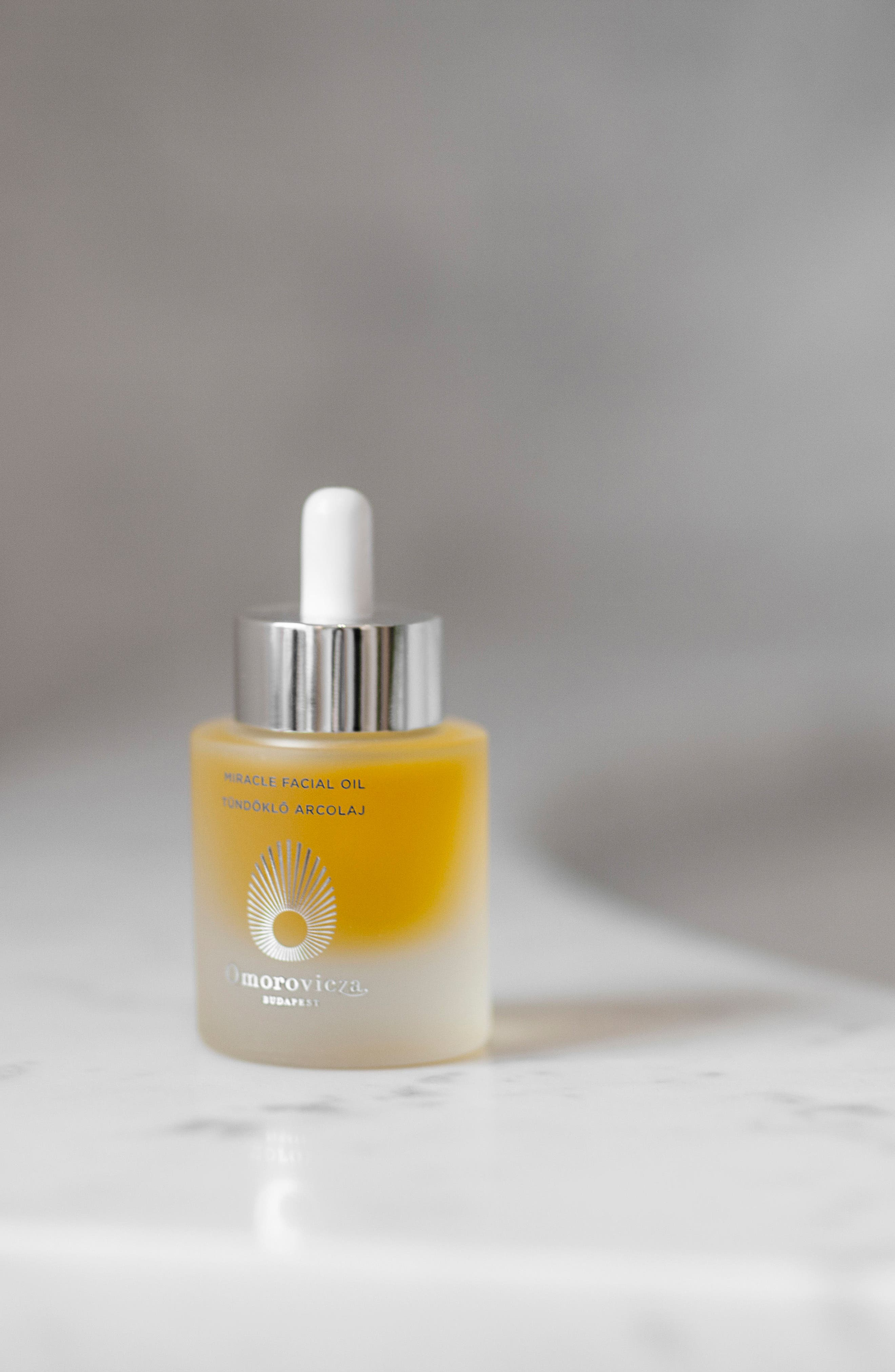 Miracle Facial Oil,                             Alternate thumbnail 4, color,                             No Color