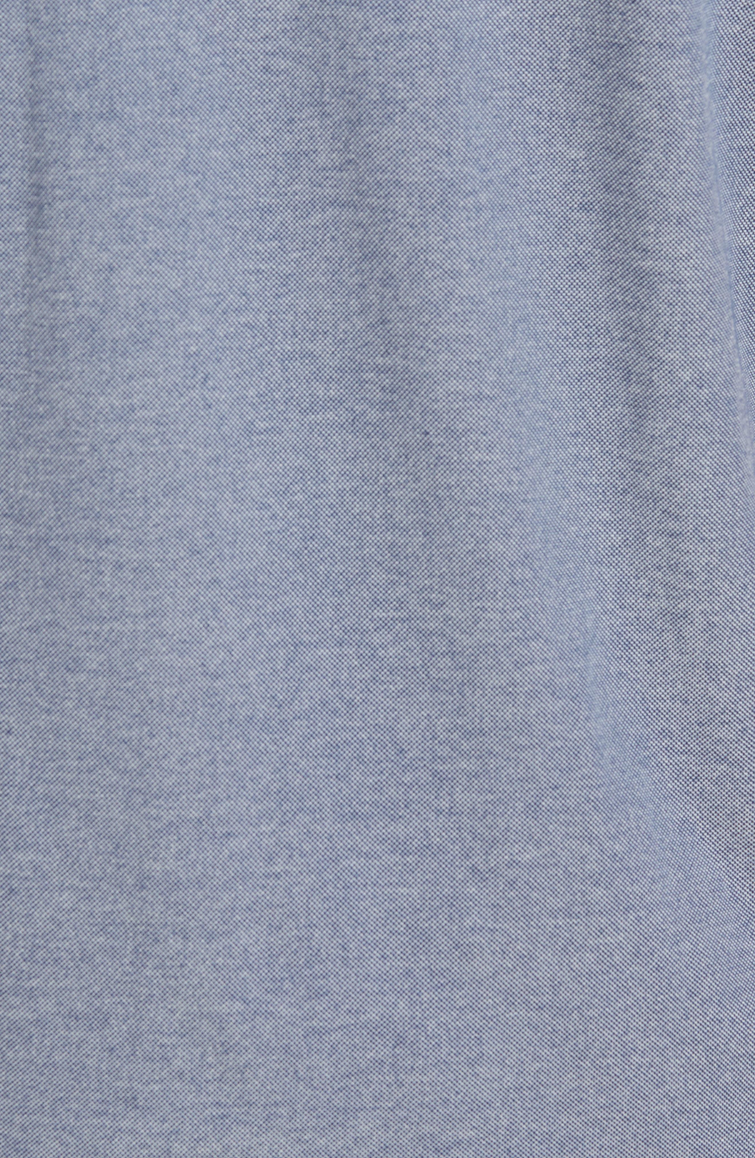 Grand Forks T-Shirt,                             Alternate thumbnail 5, color,                             Navy