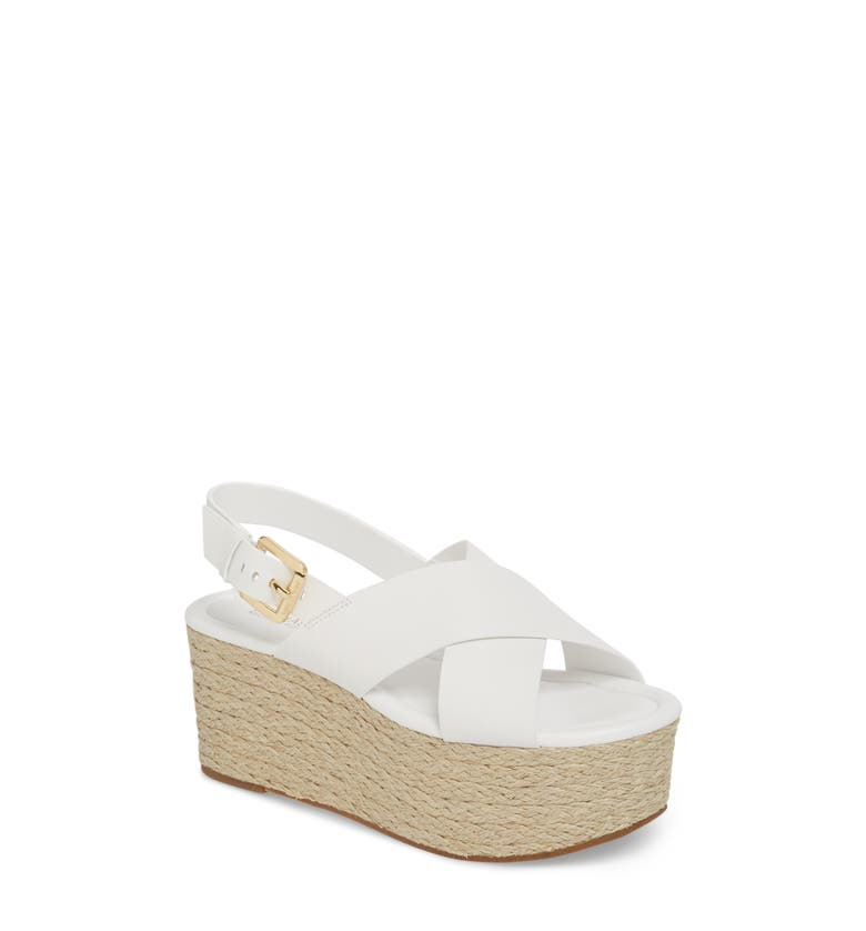 6f000cdfef64 Jodi Platform Sandal