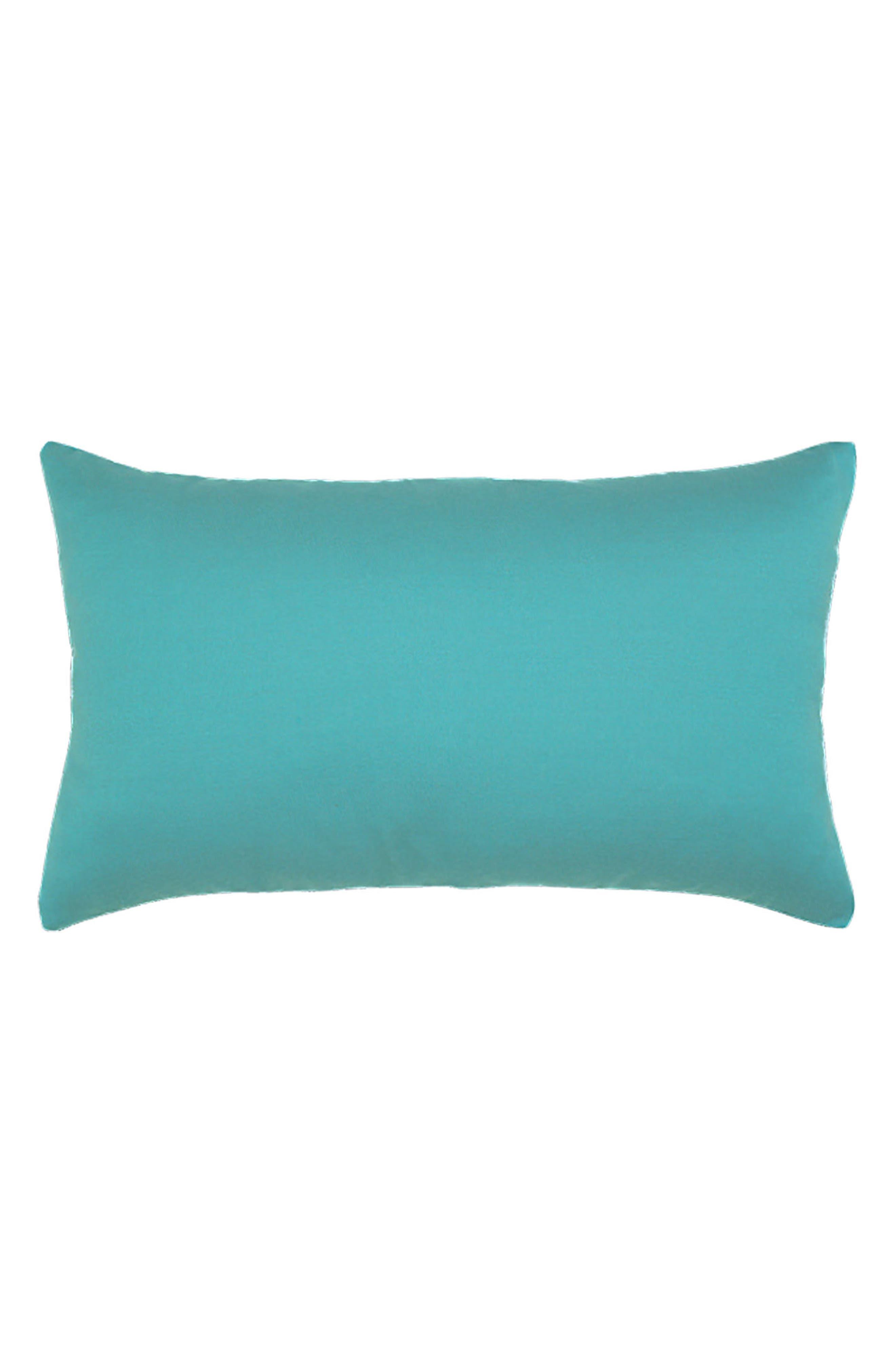 Gladiator Aruba Lumbar Pillow,                             Alternate thumbnail 3, color,                             Blue
