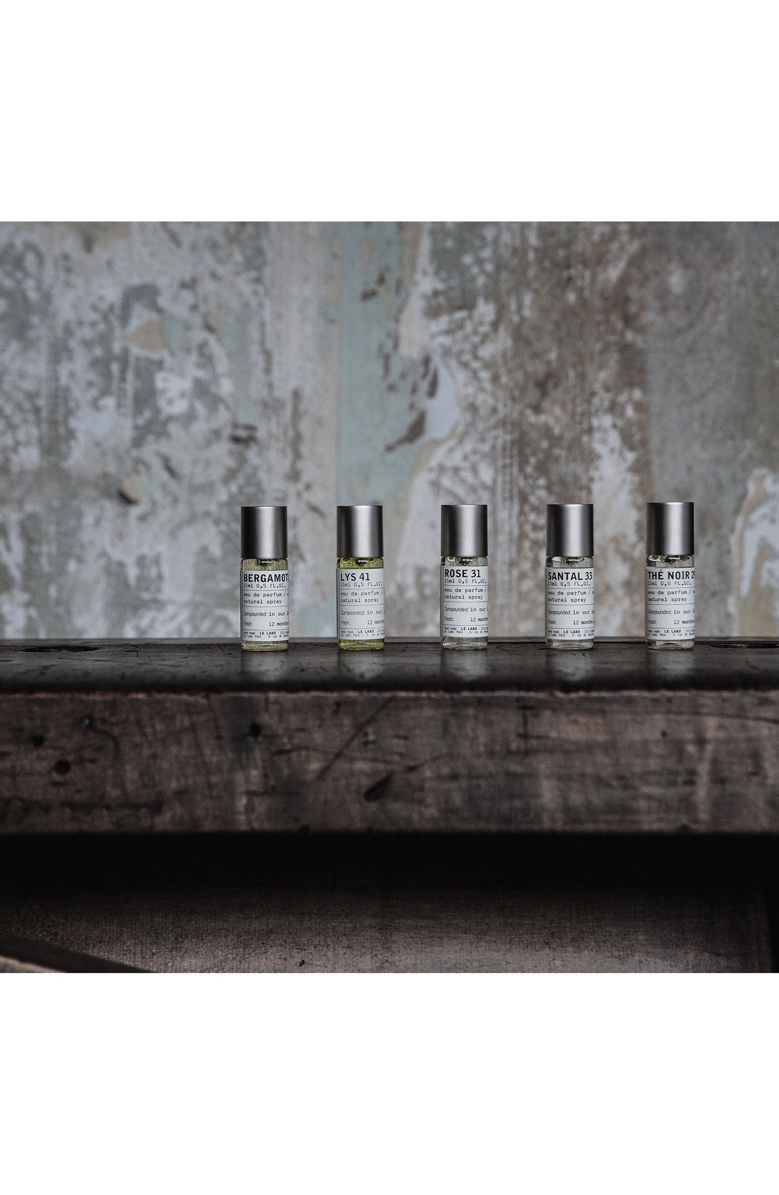 Alternate Image 7  - Le Labo Rose 31 Eau de Parfum