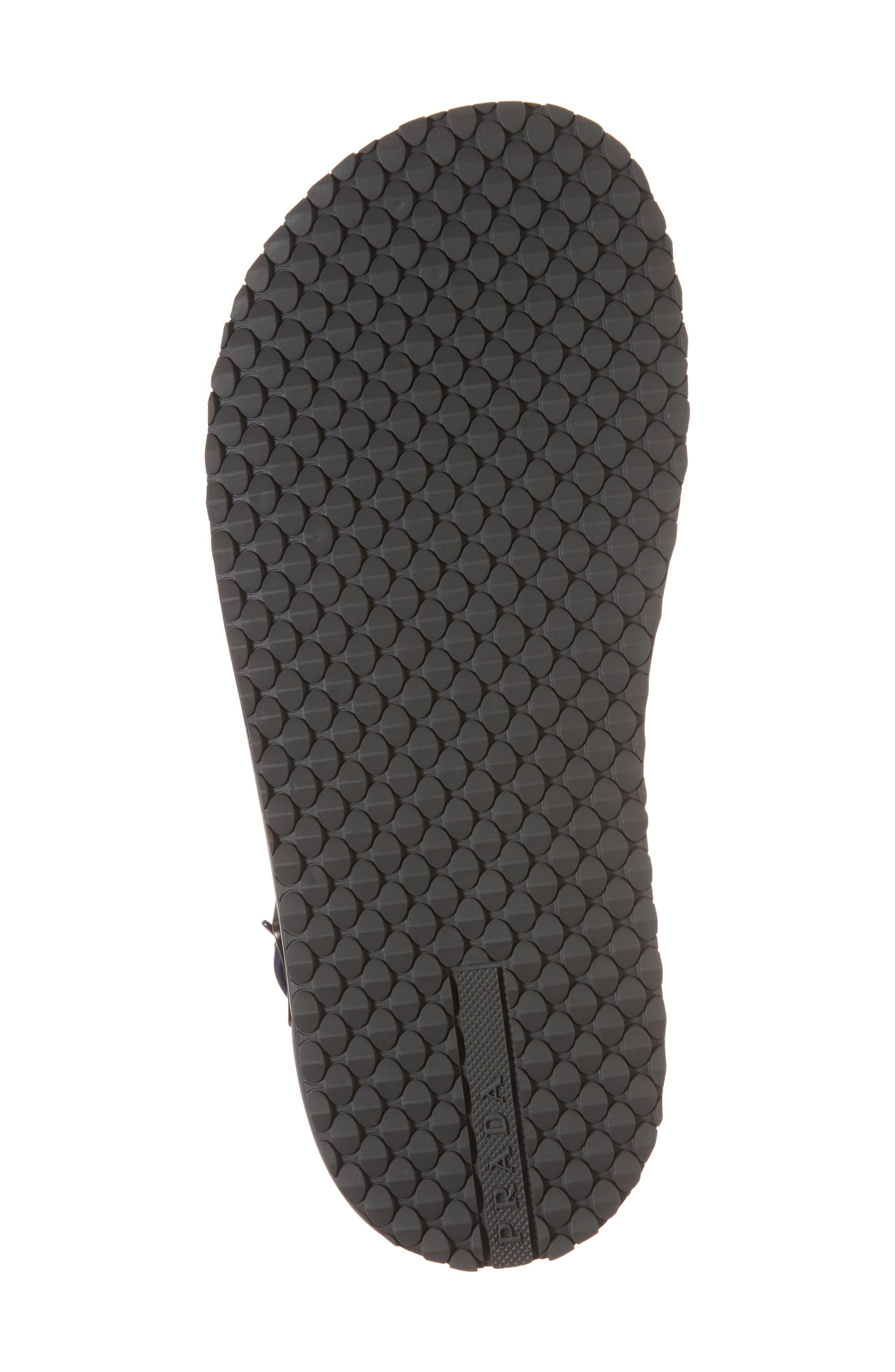 Alternate Image 6  - Prada Linea Rossa Sandal (Men)