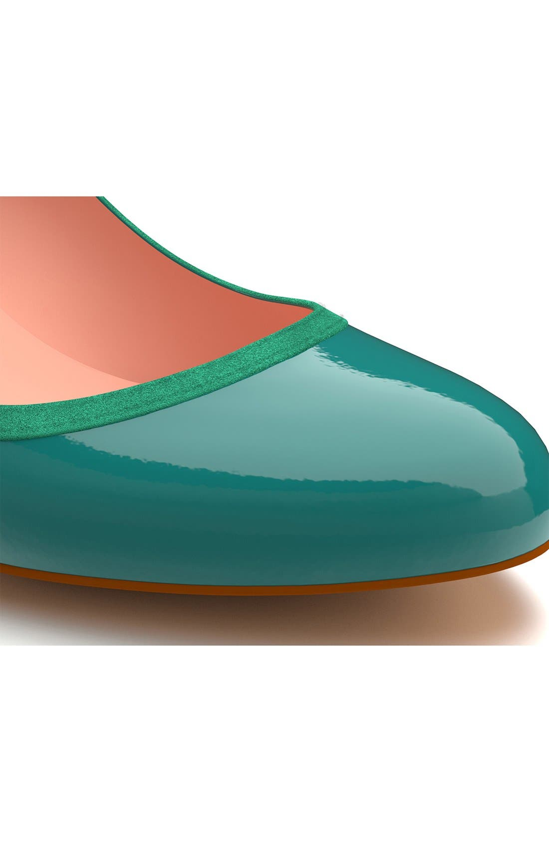 Alternate Image 2  - Shoes of Prey   Mary Jane Pump (Women)