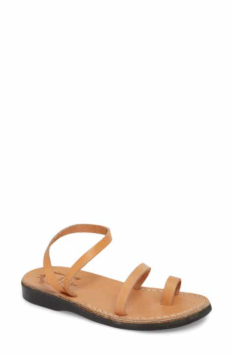 37bc29087182 Jerusalem Sandals Ella Sandal (Women)