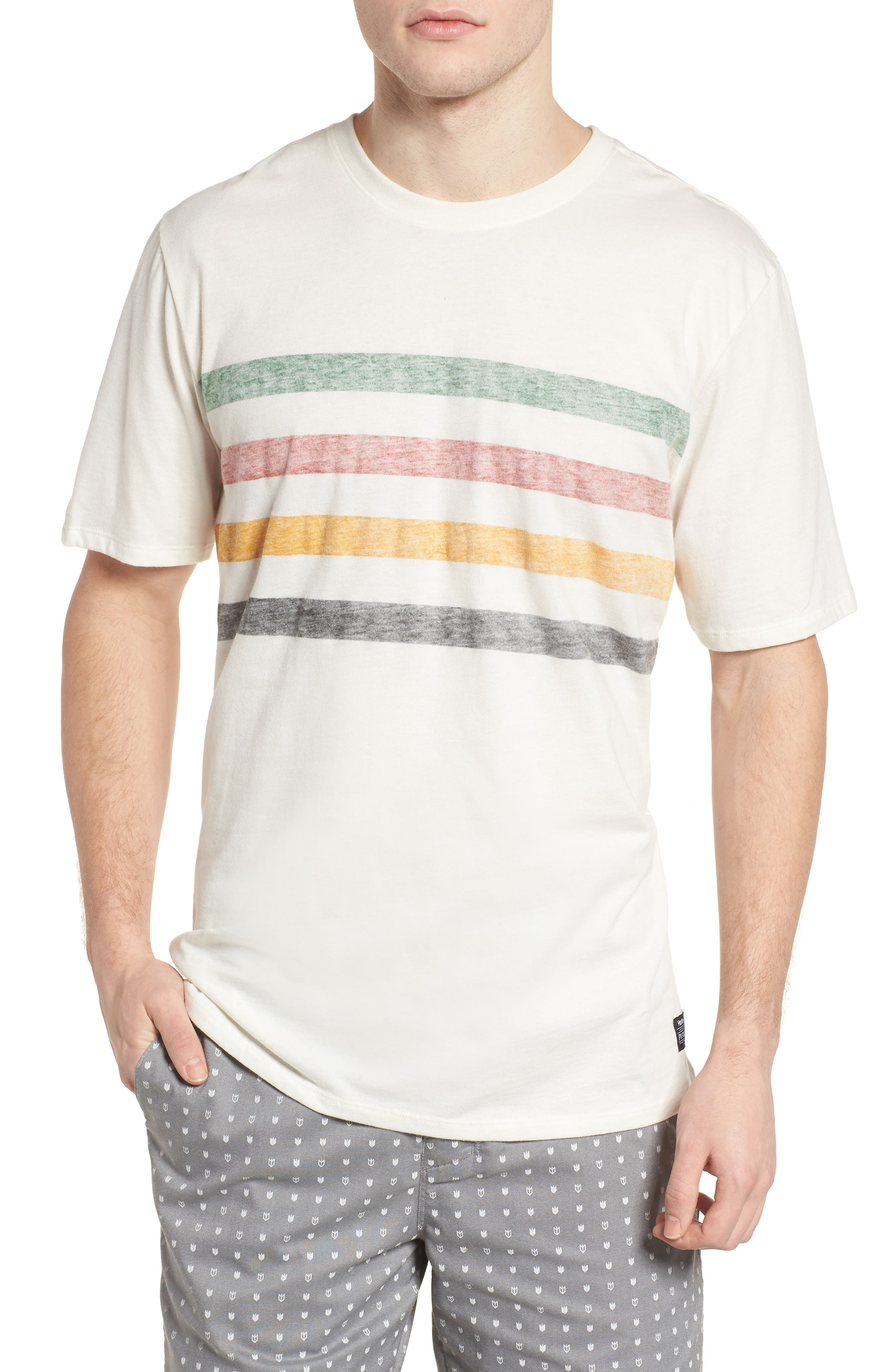 x Pendleton Glacier T-Shirt,                         Main,                         color, Sail