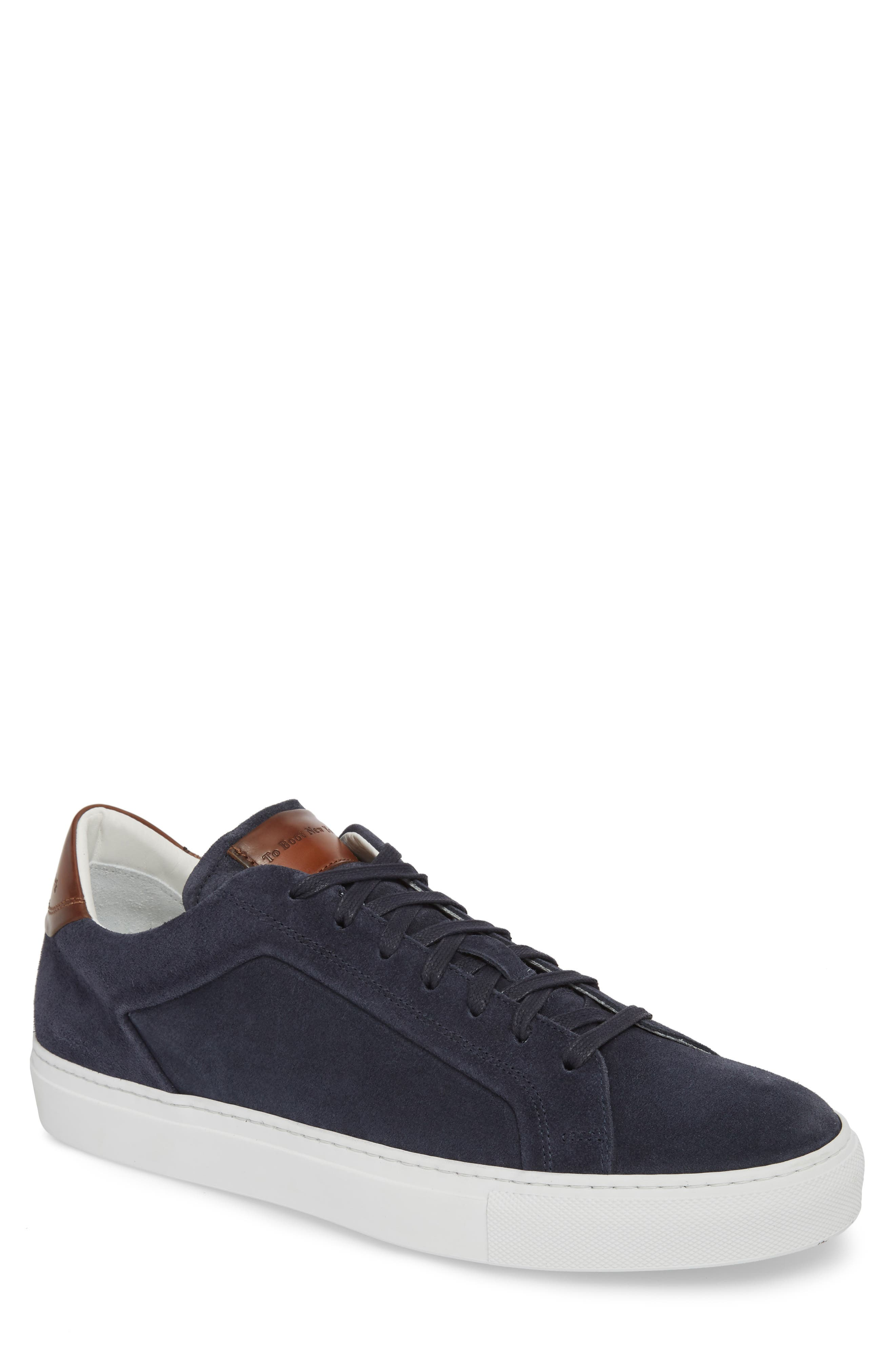 To Boot Men's Britt Low Top Sneaker pA1rv