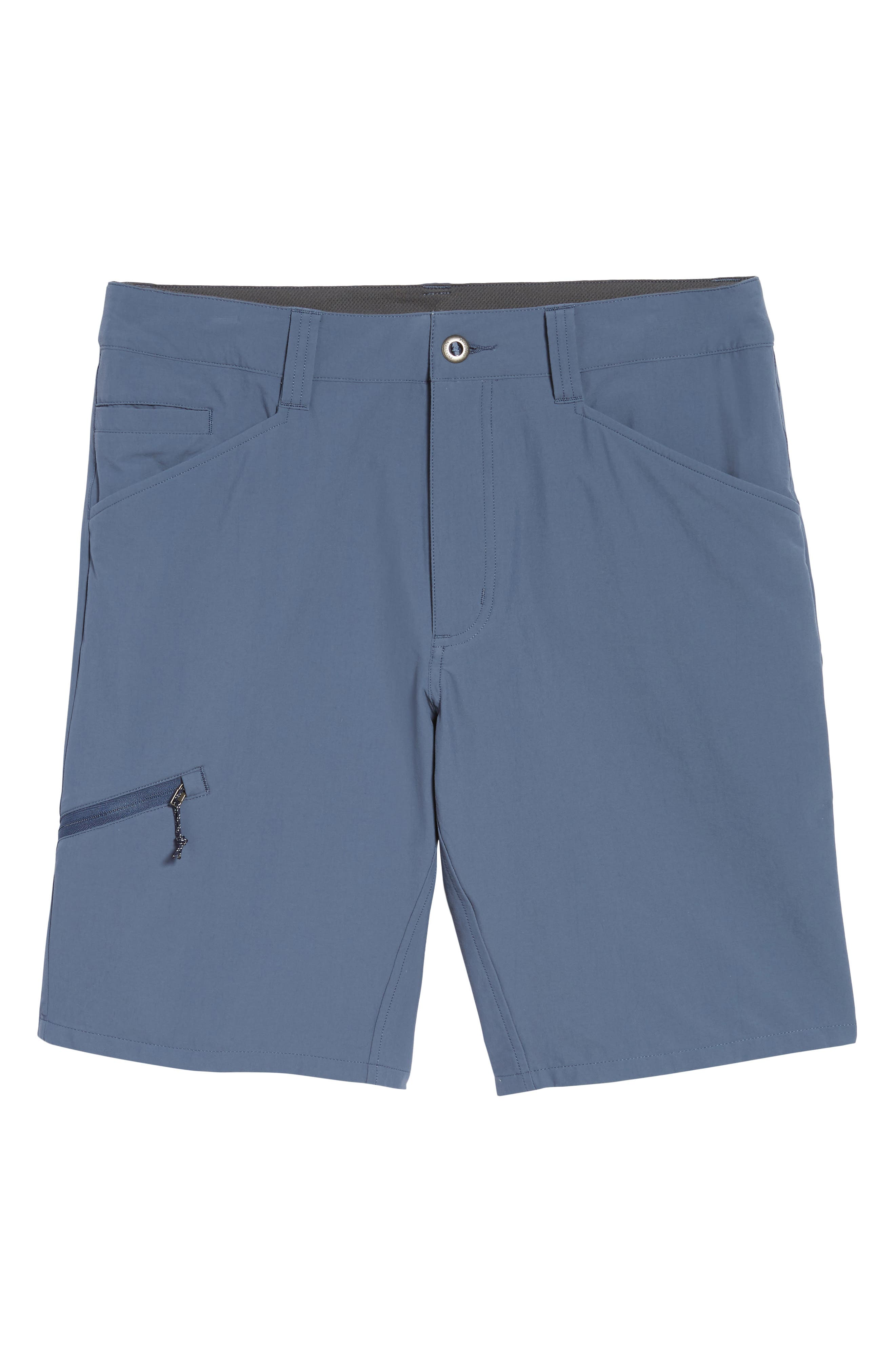 Quandary Shorts,                             Alternate thumbnail 6, color,                             Dolomite Blue