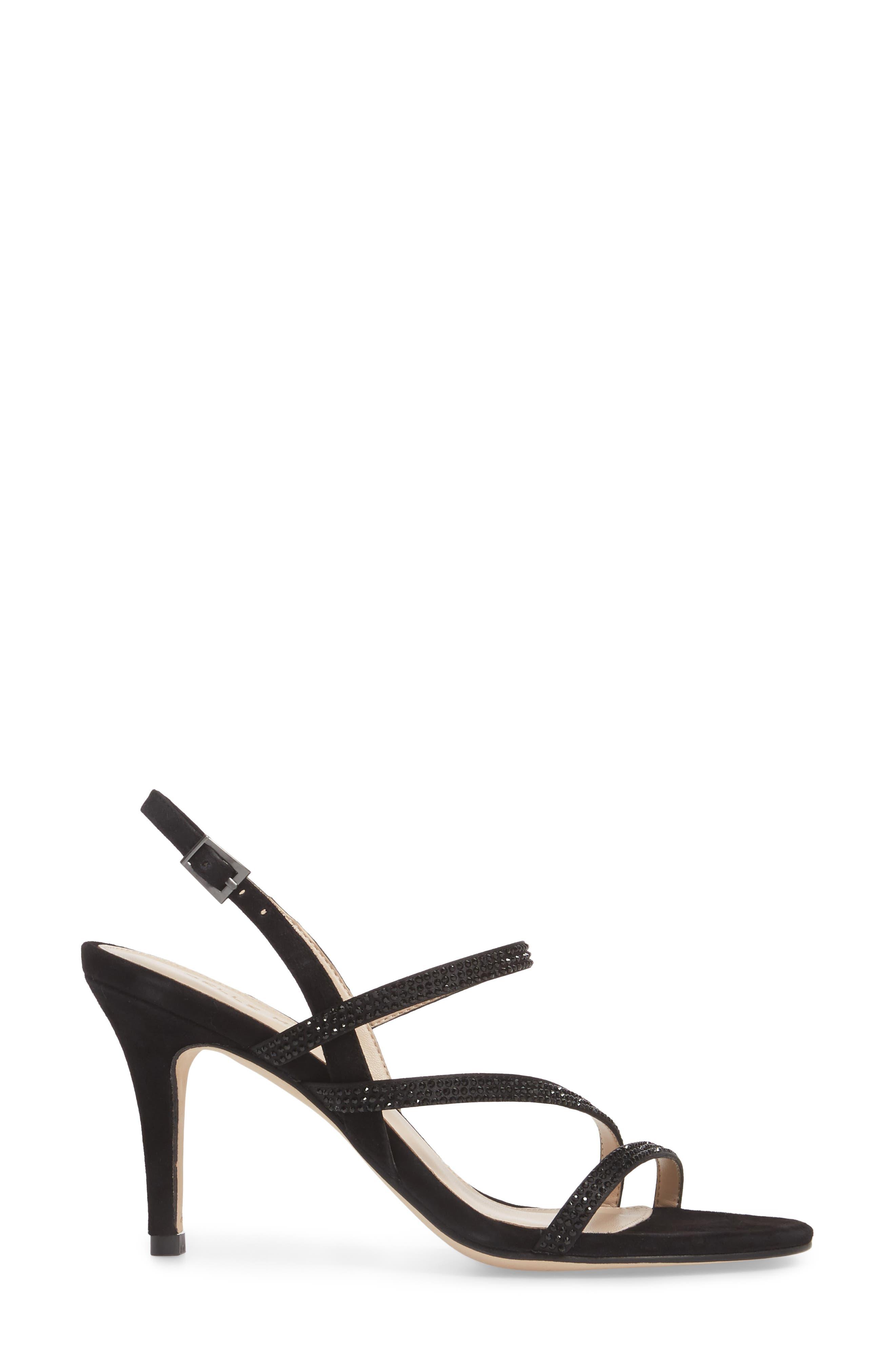 Alternate Image 3  - Pelle Moda Ruma Sandal (Women)