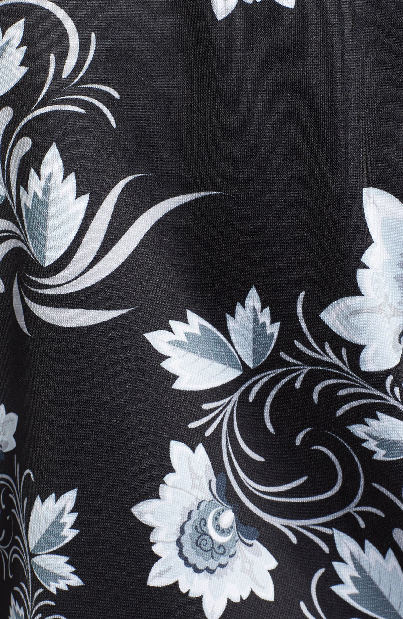 NSW Tribute Jacket,                             Alternate thumbnail 5, color,                             White/ Black/ White