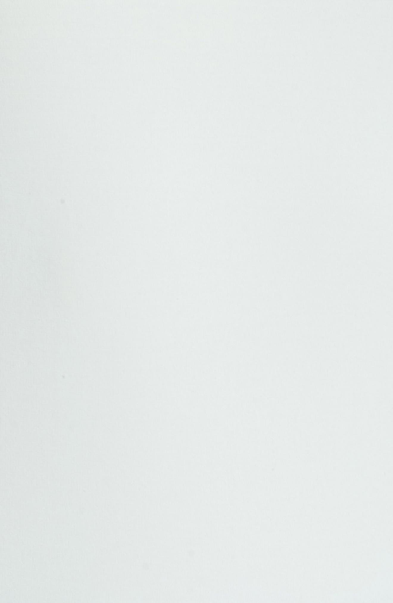 NikeLab ACG Long Sleeve Women's Top,                             Alternate thumbnail 6, color,                             Barely Green/ Black