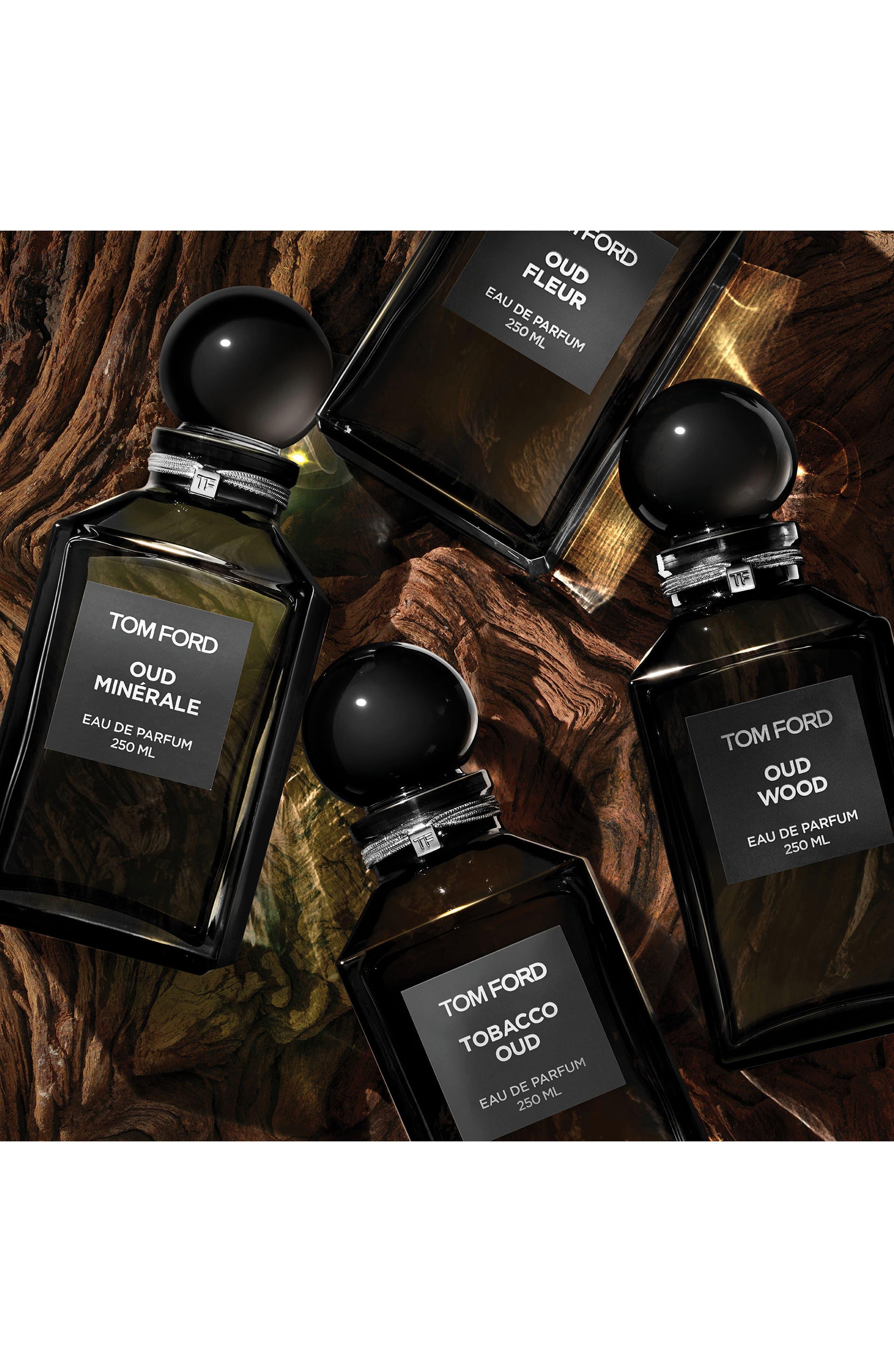 Oud Wood Intense Eau de Parfum,                             Alternate thumbnail 4, color,                             No Color