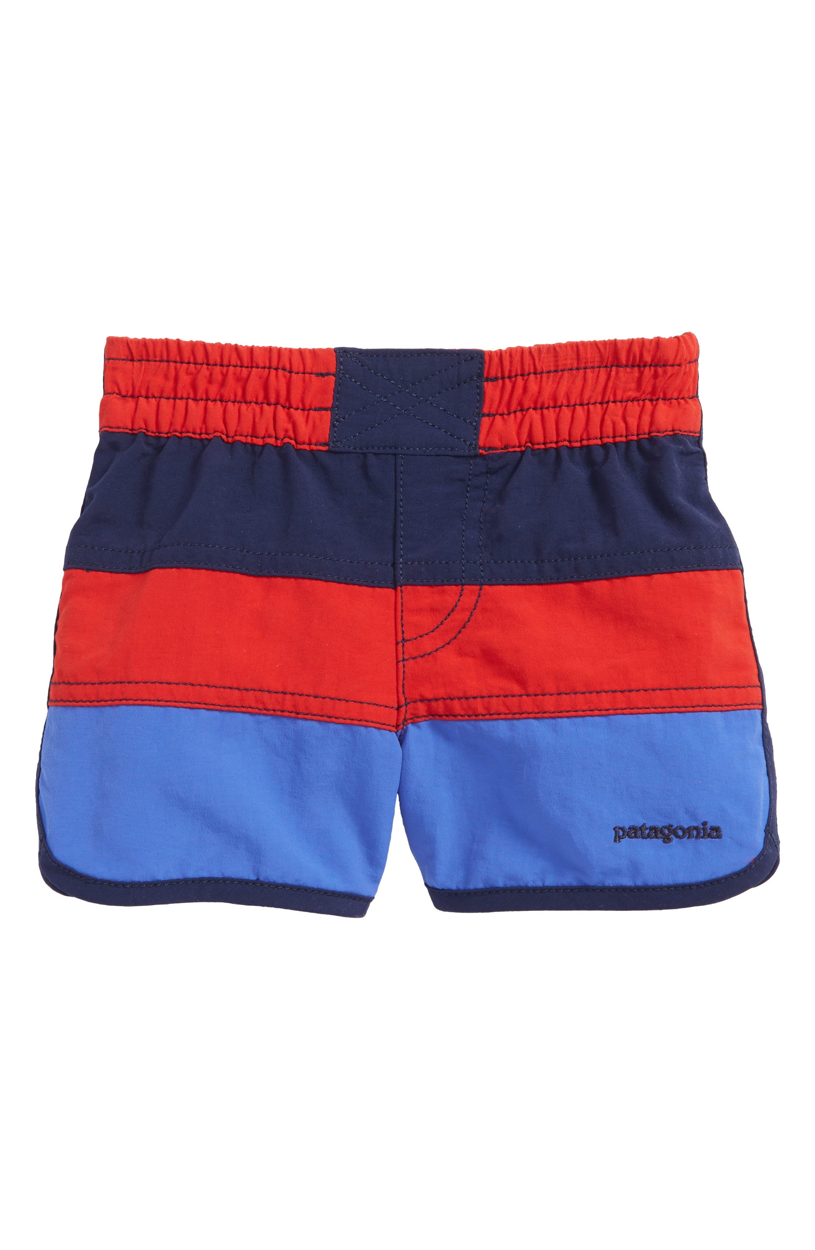 Patagonia Board Shorts (Baby Boys)