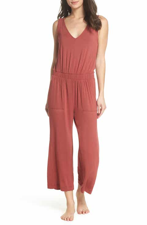 David Lerner Crop Jumpsuit Compare Price