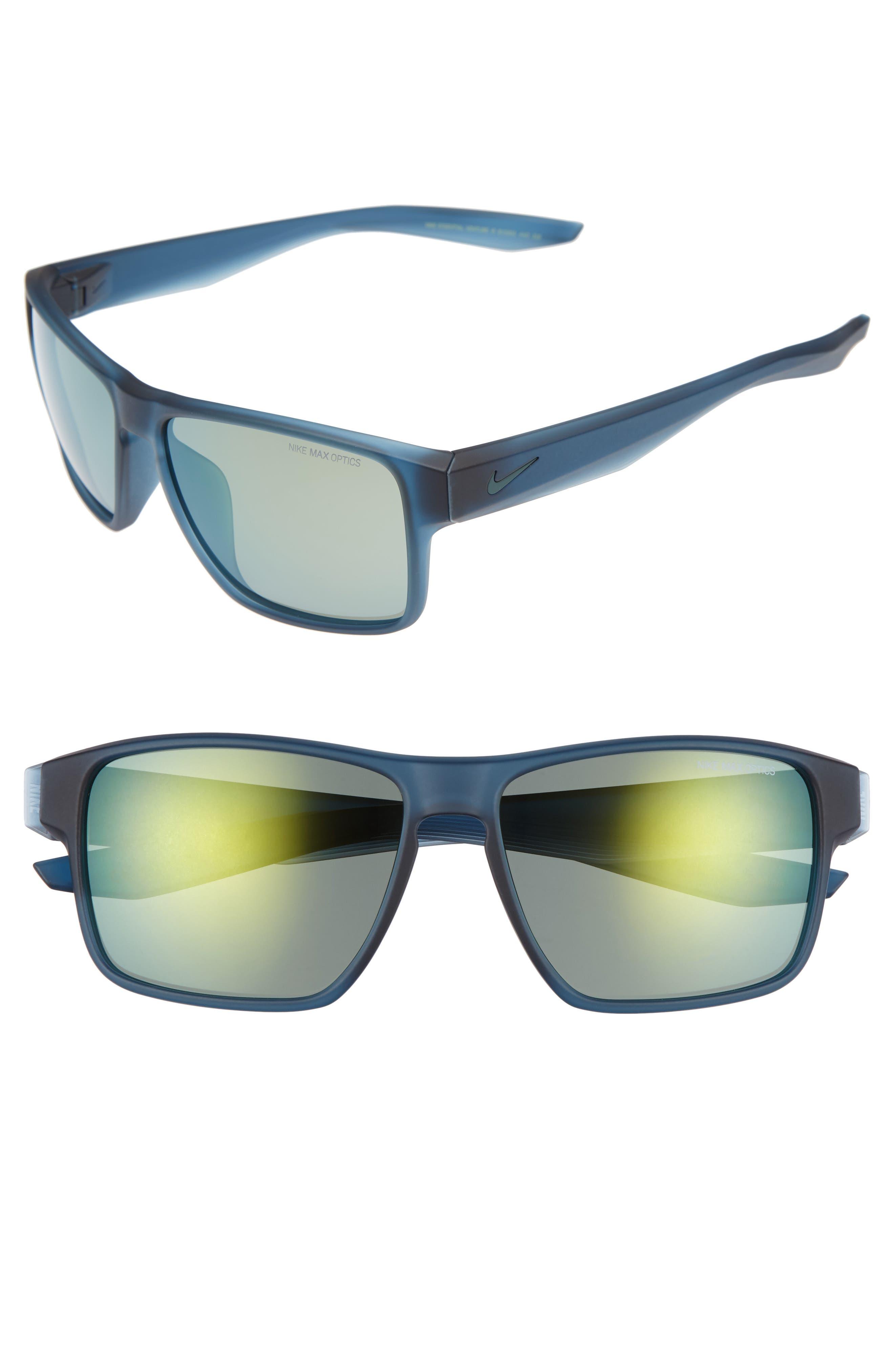Main Image - Nike Essential Venture R 59mm Sunglasses