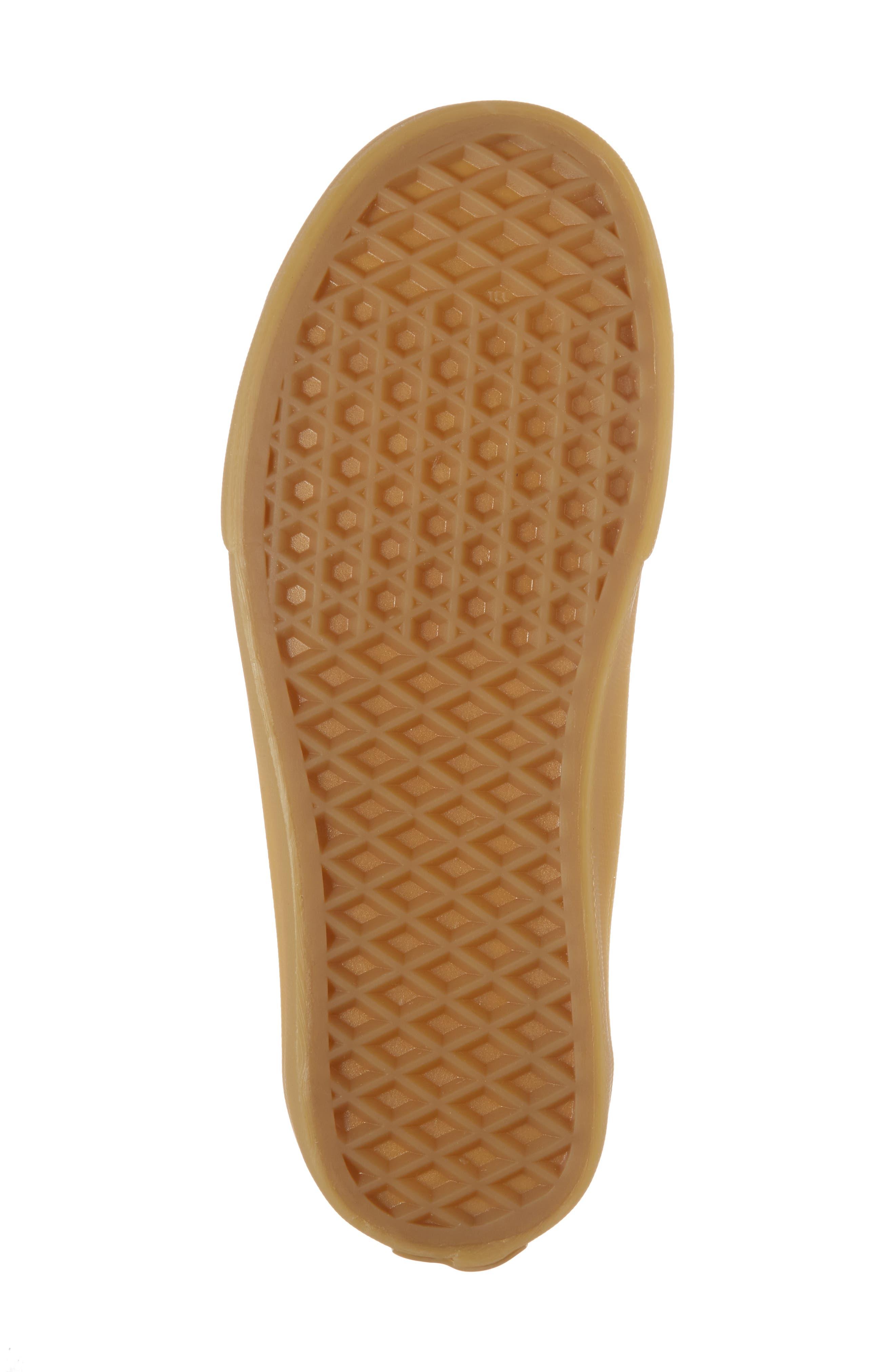 Alternate Image 6  - Vans Style 23 V Sneaker (Women)