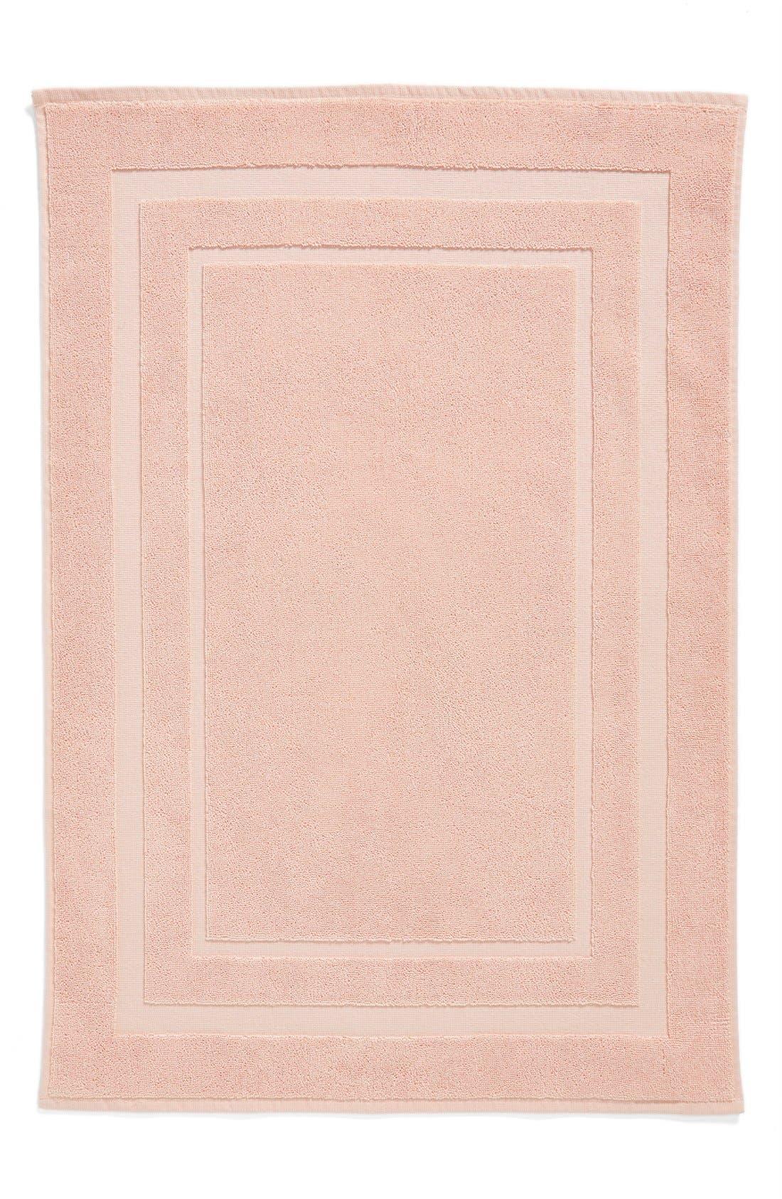 Waterworks Studio 'Perennial' Turkish Cotton Bath Mat (Online Only)