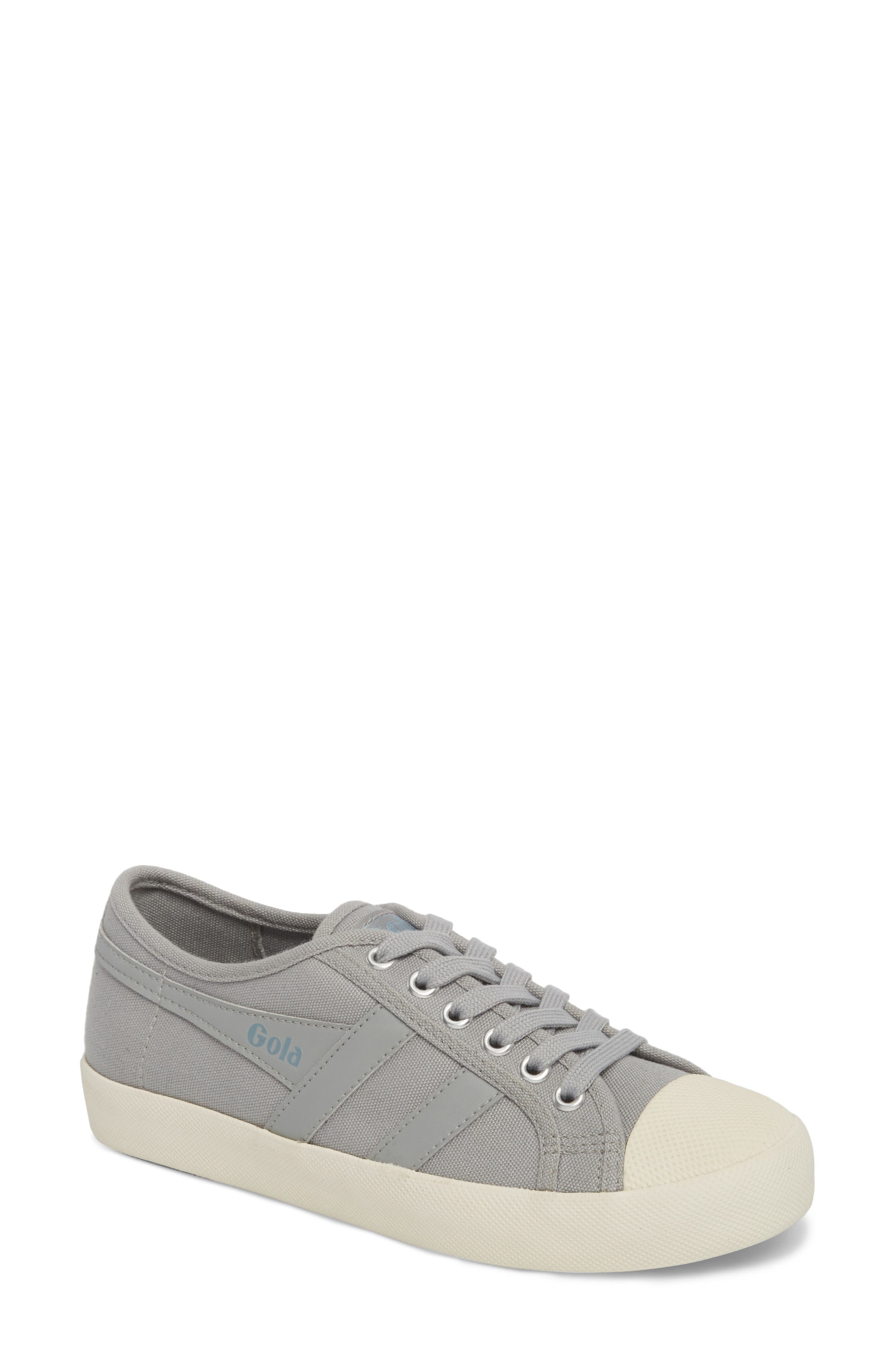 Coaster Sneaker,                             Main thumbnail 1, color,                             Paloma/ Off White
