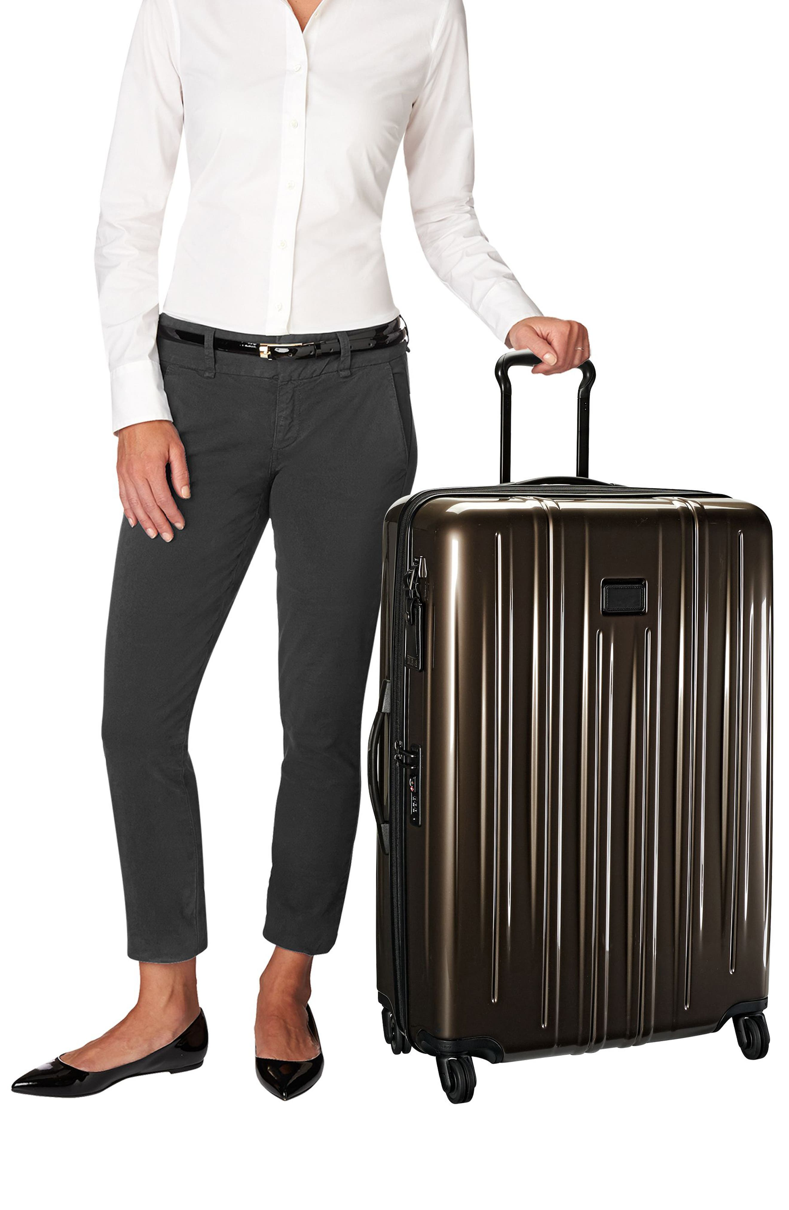 Alternate Image 2  - Tumi Extended Trip Expandable Wheeled 31-Inch Packing Case