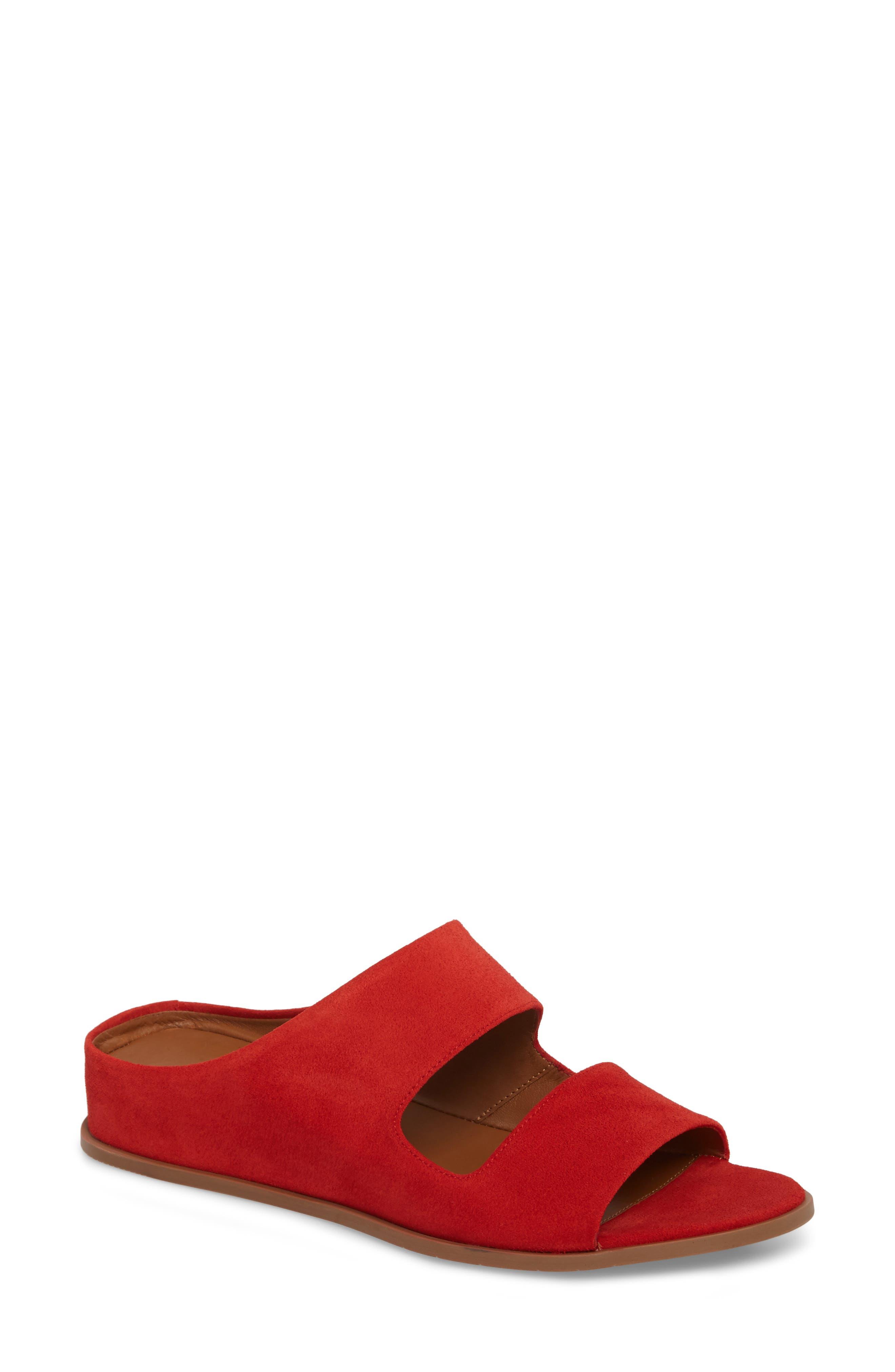 Aquatalia Abbey Slide Sandal (Women)