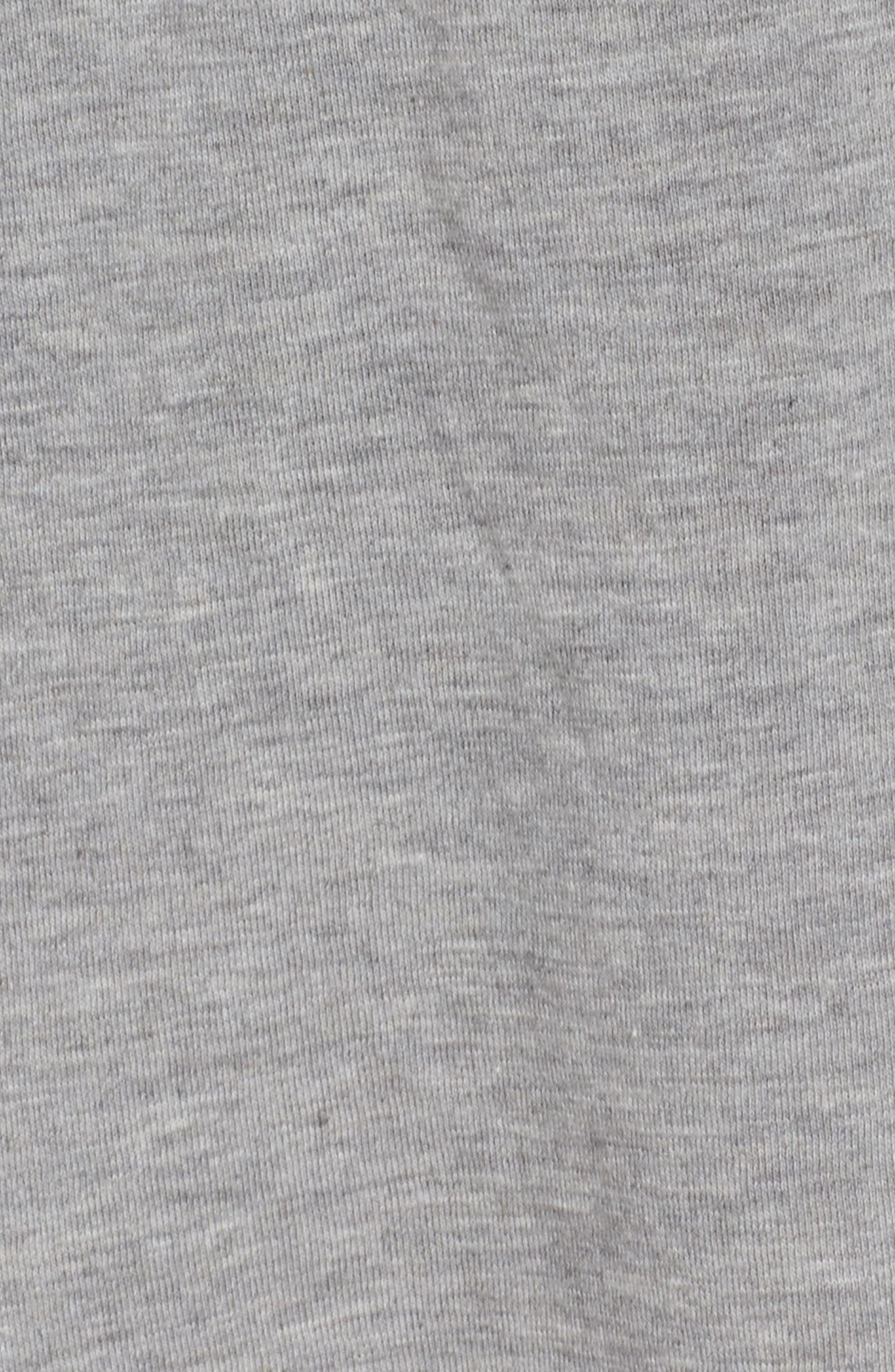 Short Pajamas,                             Alternate thumbnail 5, color,                             H Grey