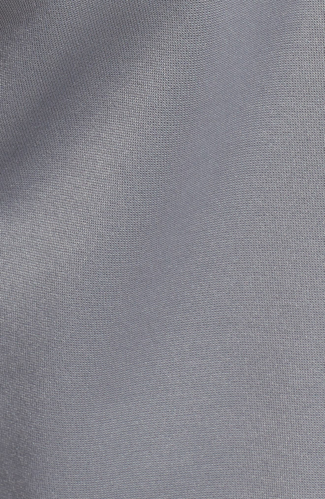 ID Tearaway Track Pants,                             Alternate thumbnail 4, color,                             Black