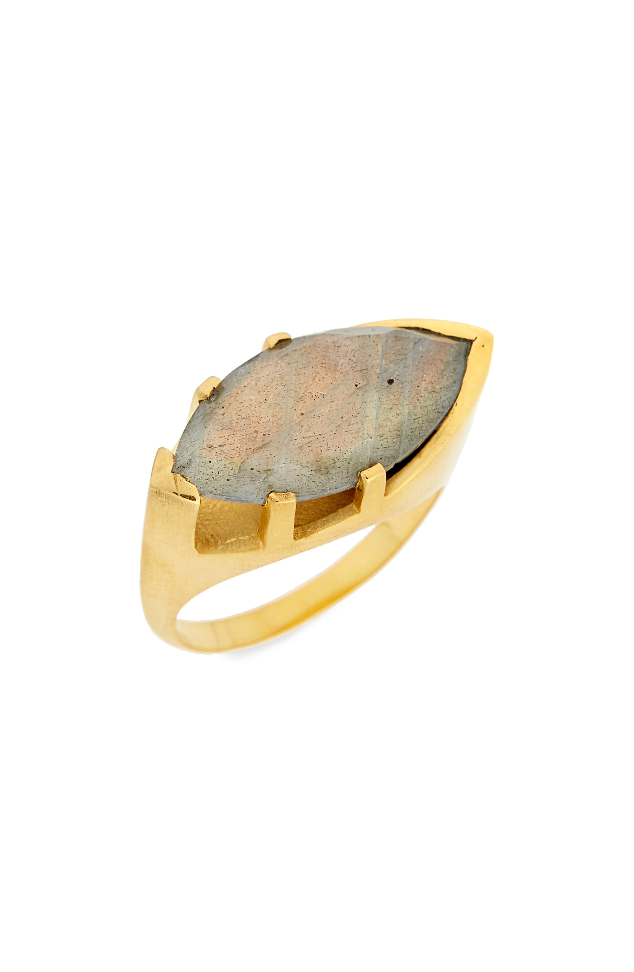 Dean Davidson Taj Gemstone Ring