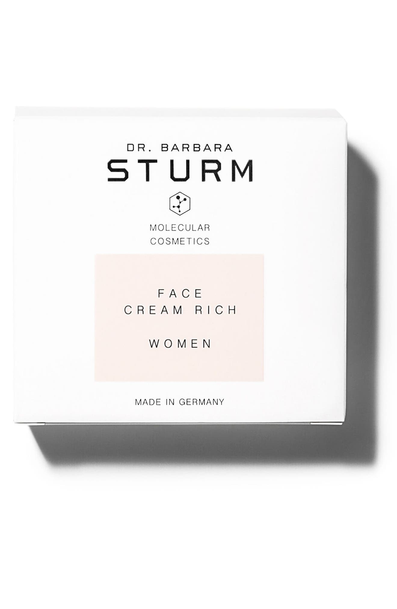 Alternate Image 3  - Dr. Barbara Sturm Face Cream Rich for Women