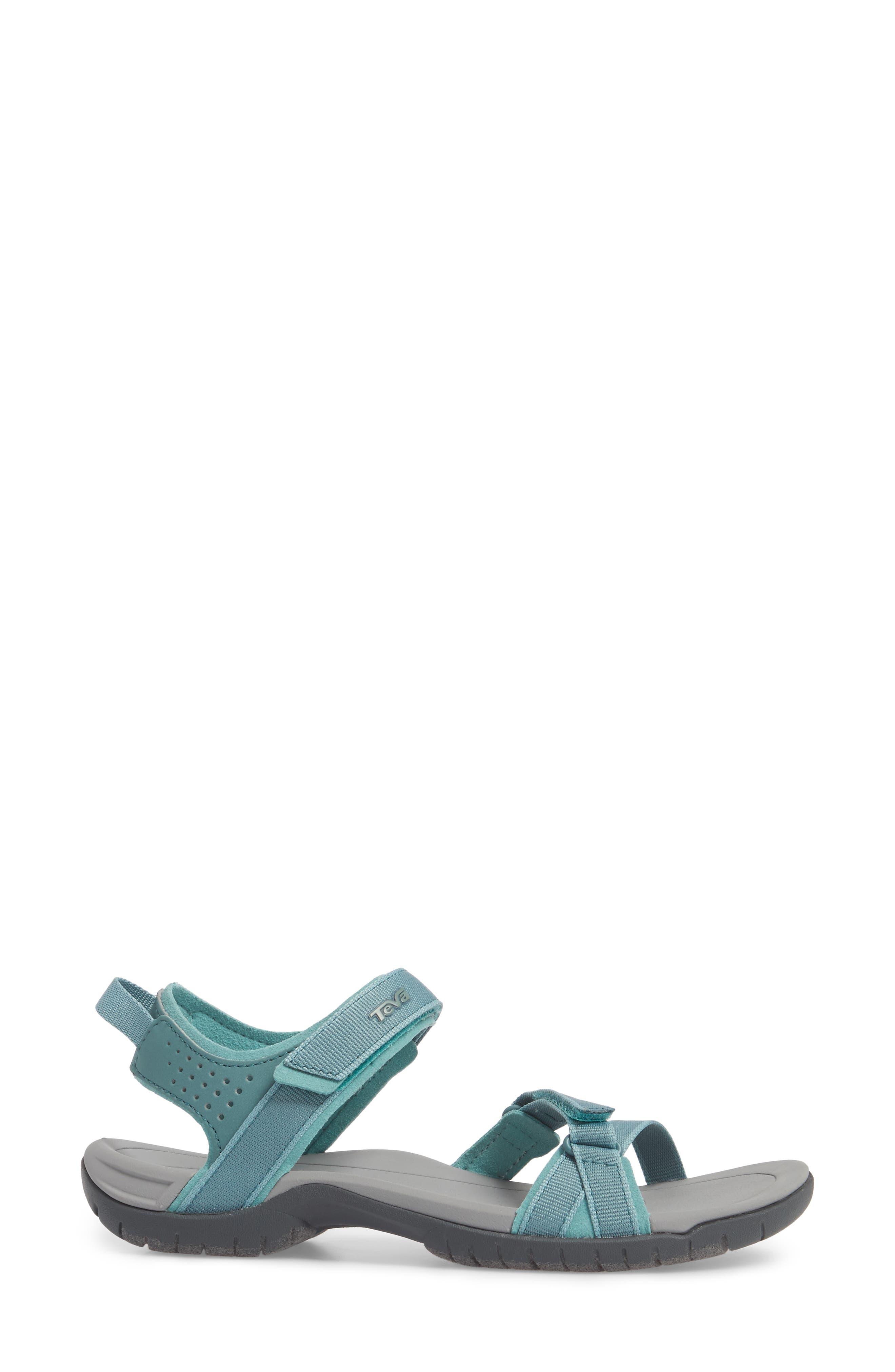 Alternate Image 3  - Teva 'Verra' Sandal (Women)