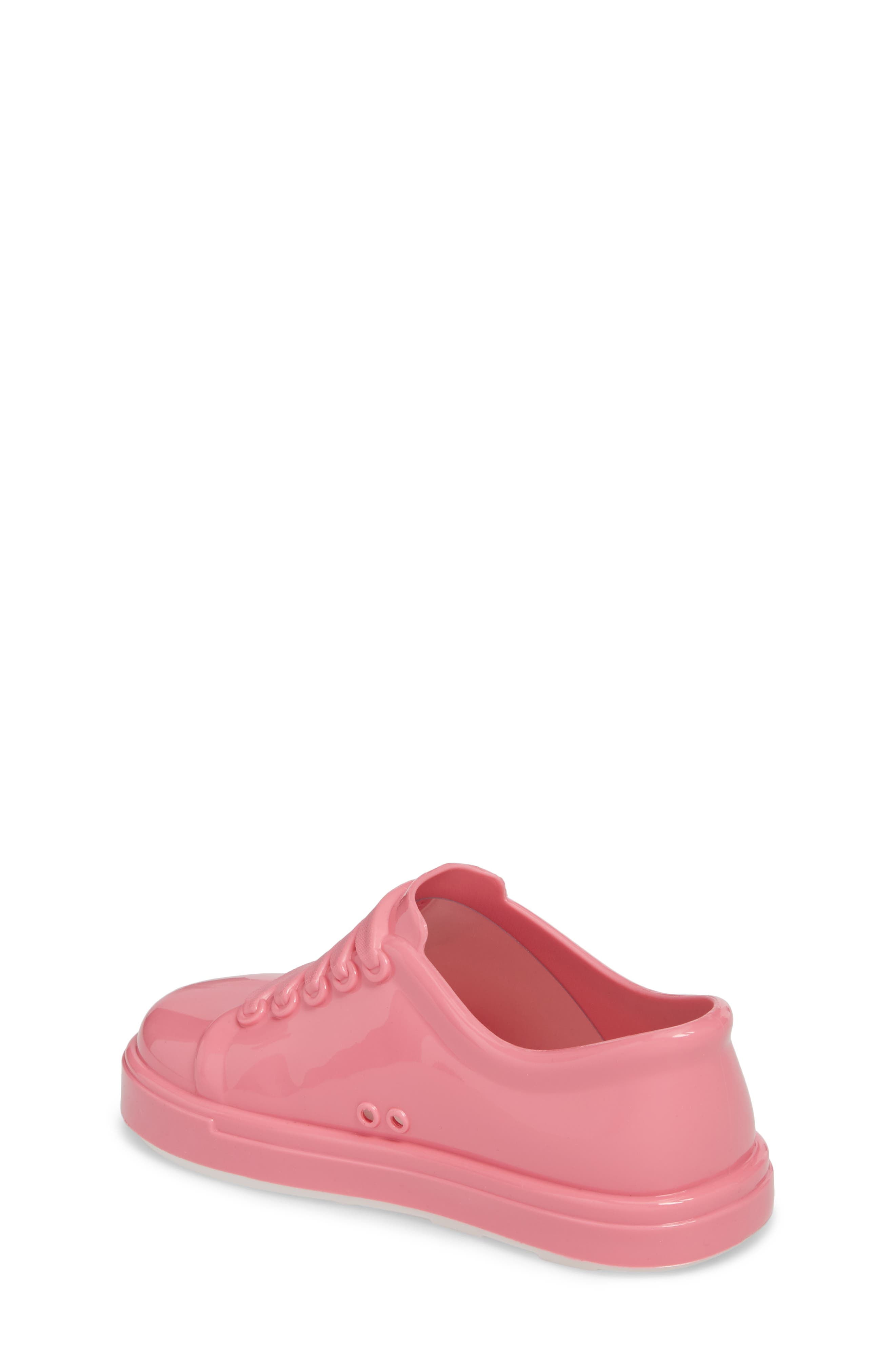 Be Slip-On Sneaker,                             Alternate thumbnail 2, color,                             Pink Candy