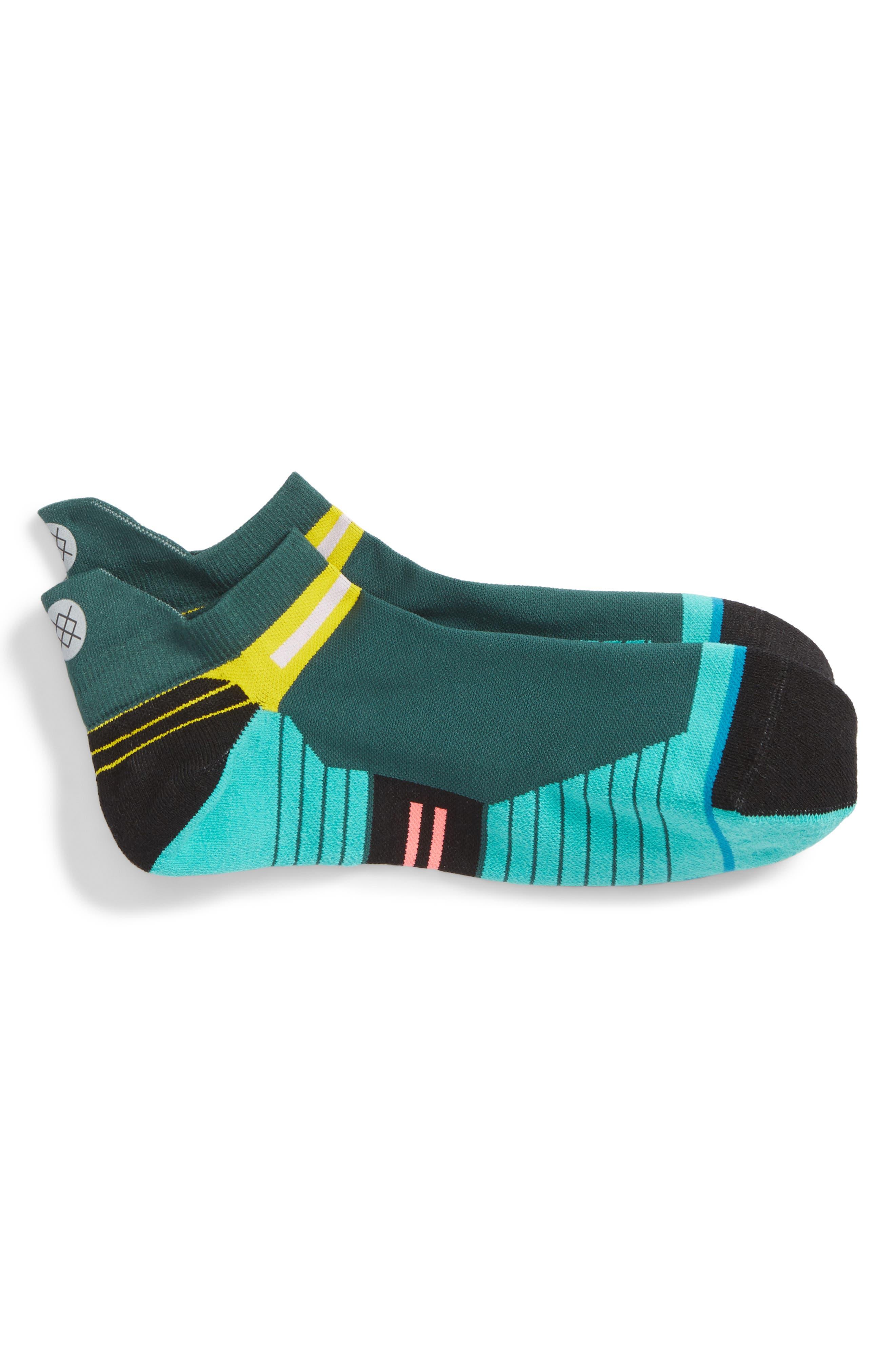 Stance Manoa Tab Ankle Socks
