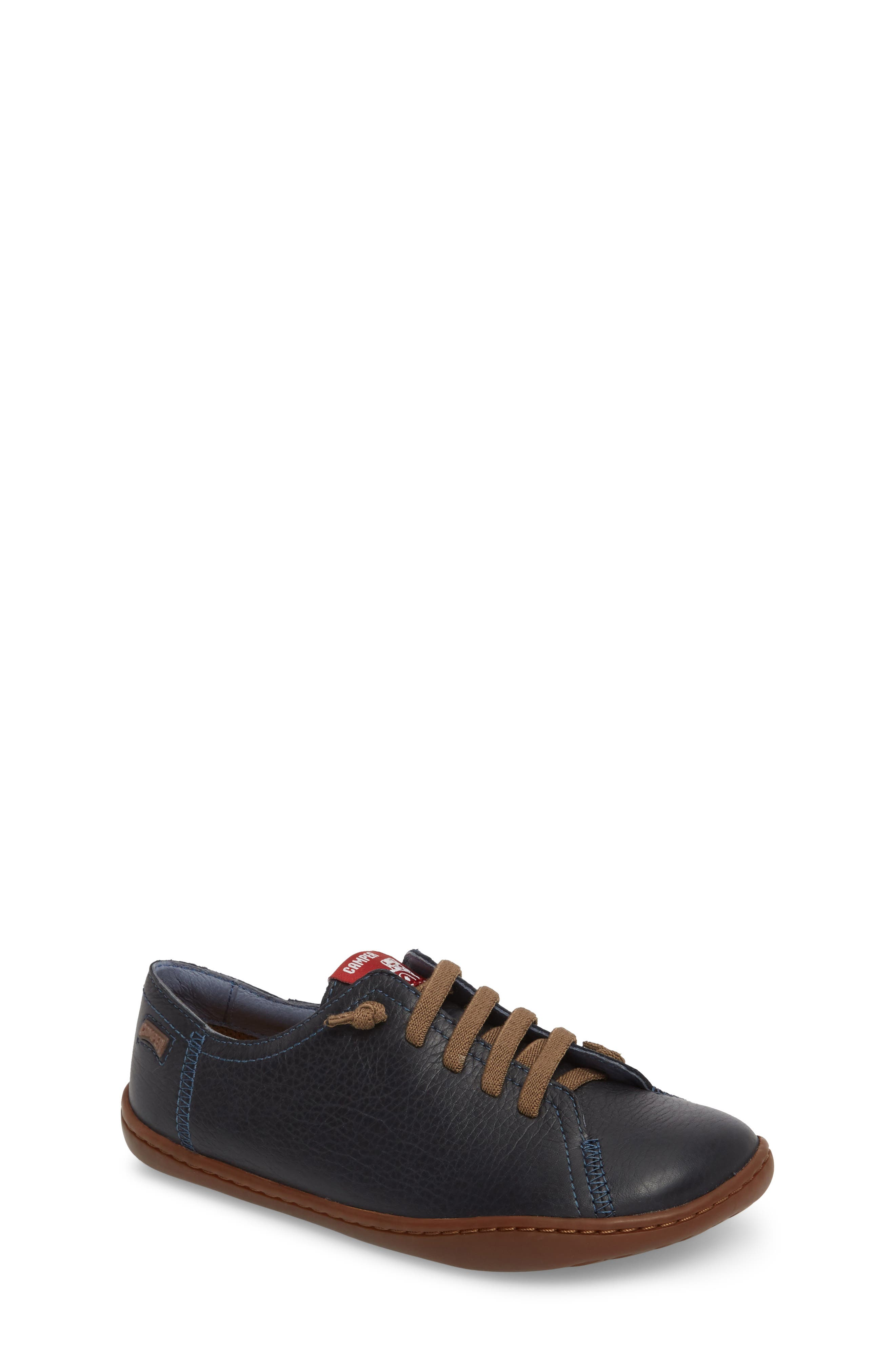Peu Cami Sneaker,                         Main,                         color, Blue