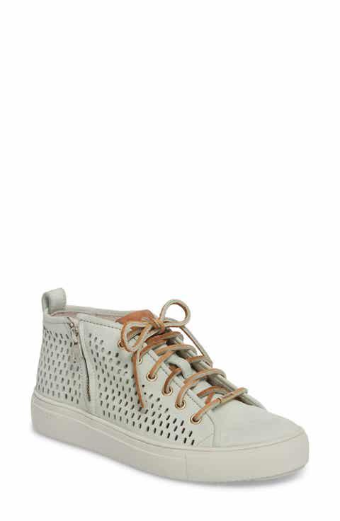 Blackstone Pl88 Zipper Sneaker Women