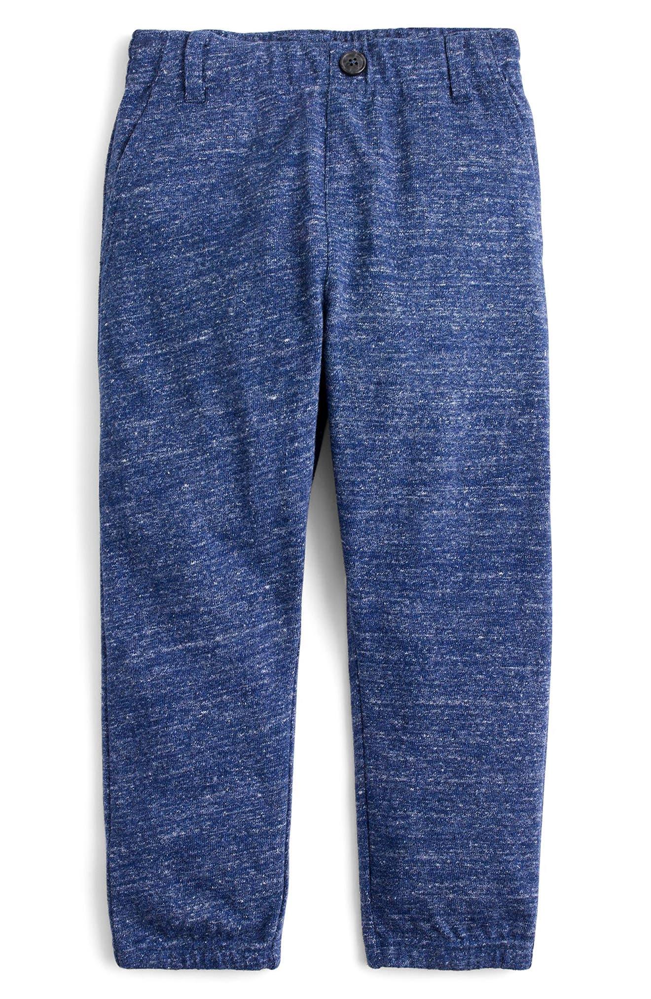 crewcuts by J.Crew Trouser Sweatpants (Toddler Boys, Little Boys & Big Boys)